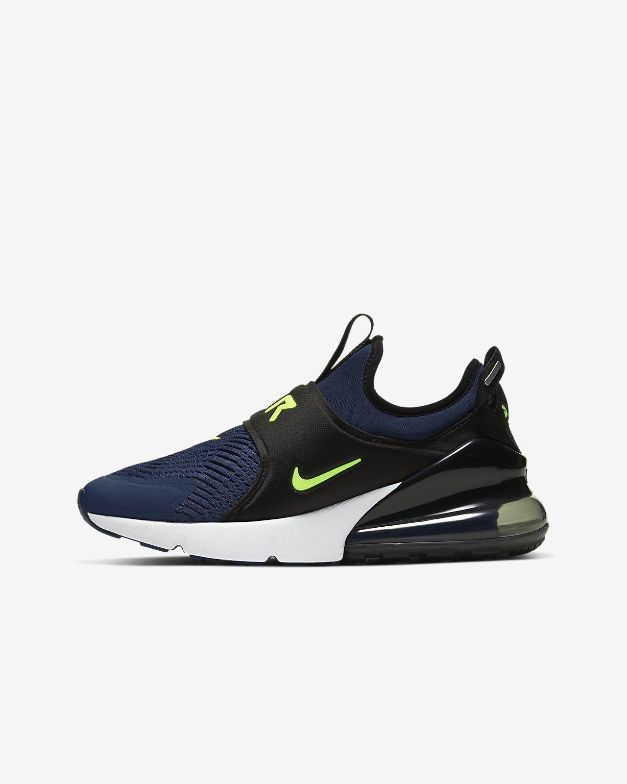 Nike Air Max 270 Extreme Big Kids' Shoe