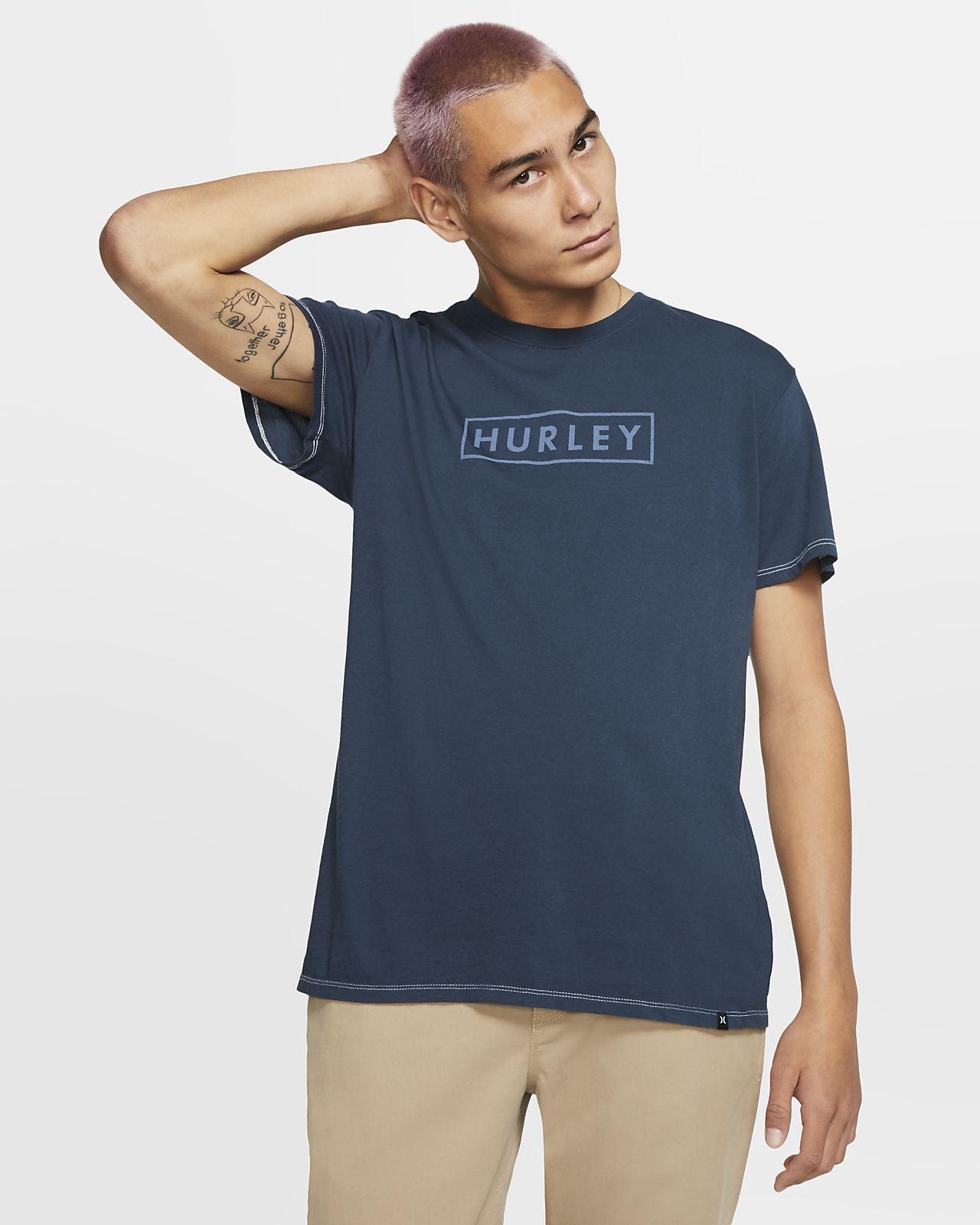 Hurley Boxed Men's T-Shirt
