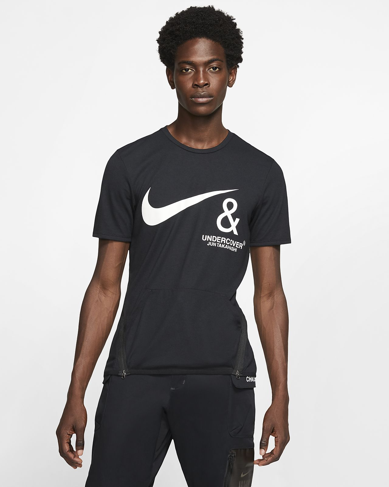 Nike x Undercover Pocket Top
