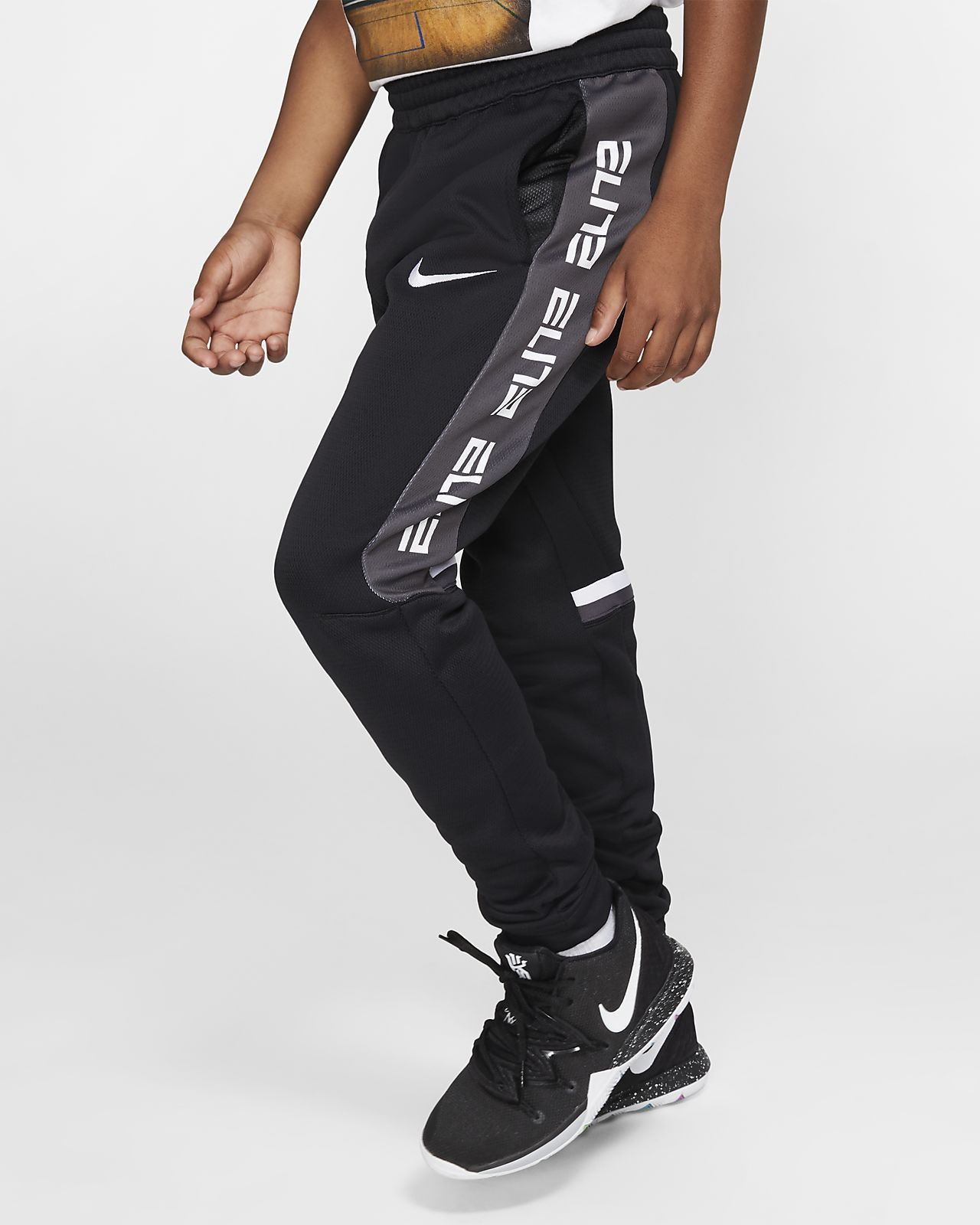 Nike Elite Big Kids\u0027 (Boys\u0027) Basketball Pants