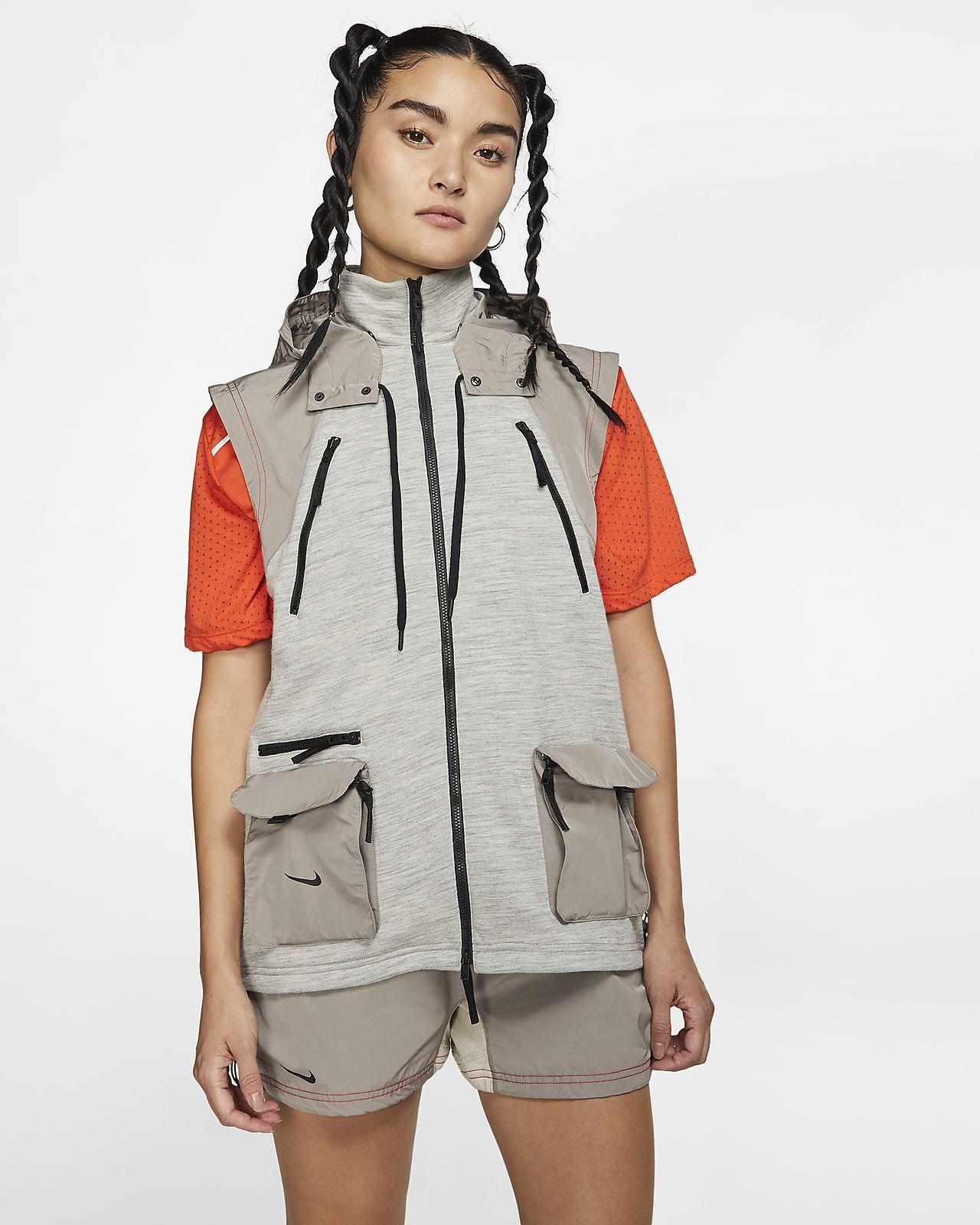 Nike A.A.E. Women's Vest