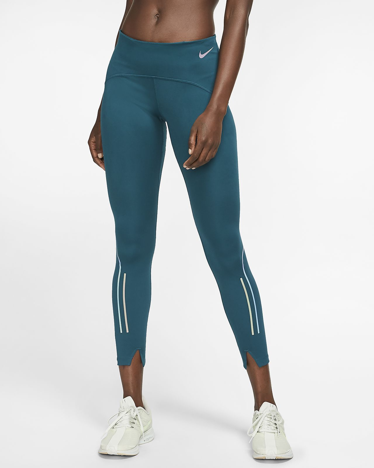 Tight de running 7/8 Nike Speed pour Femme