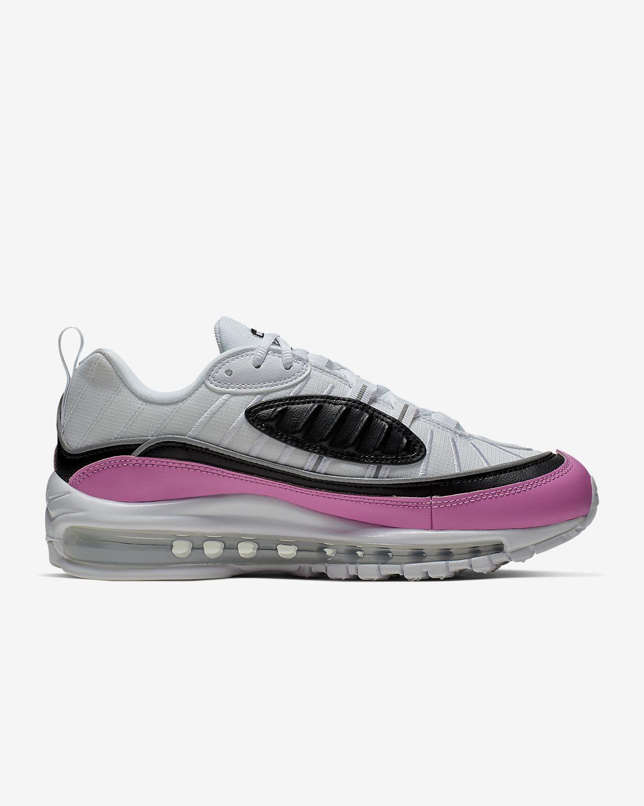 dadfd554 Nike Air Max 98 SE Women's Shoe. Nike.com