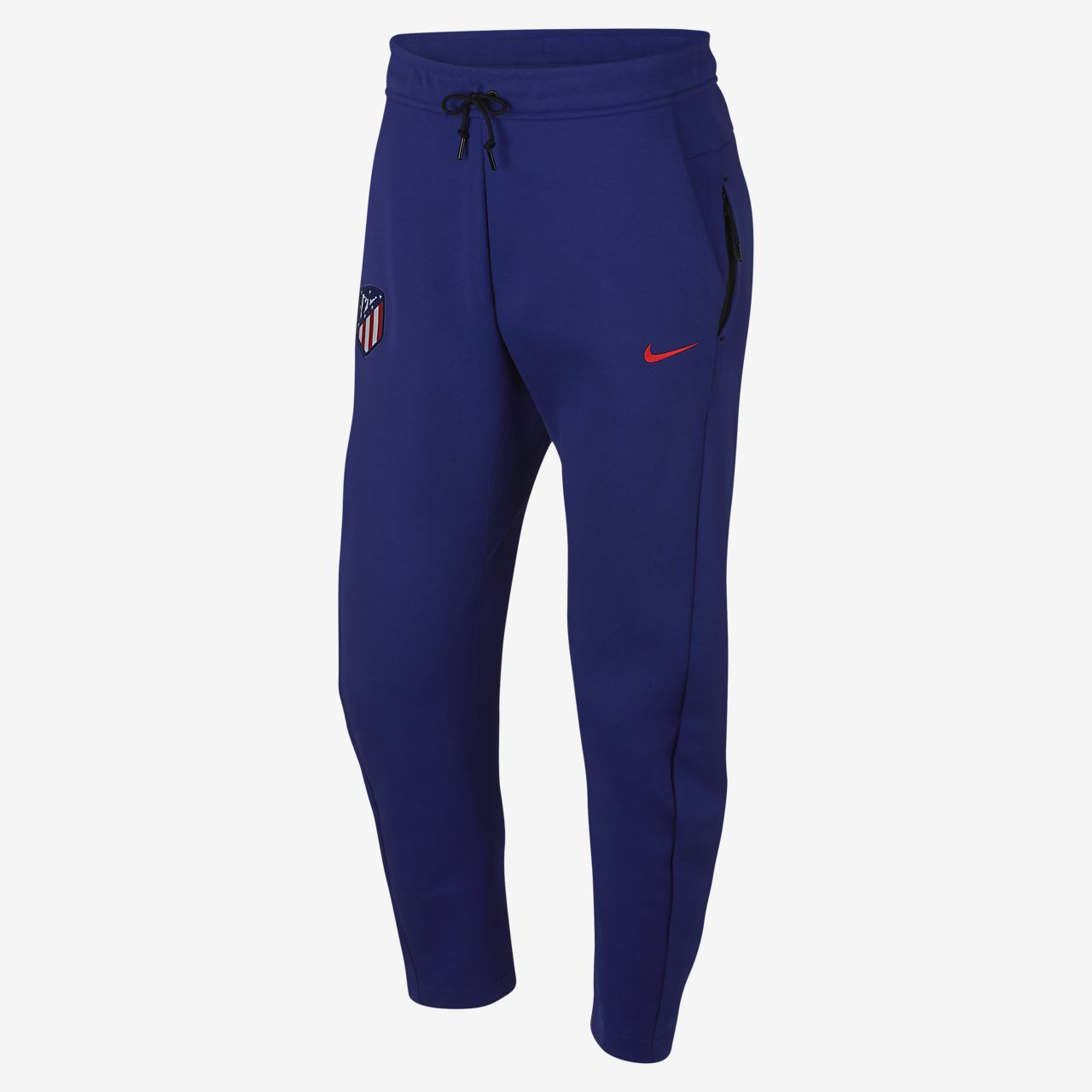 Męskie spodnie Atletico de Madrid Tech Fleece