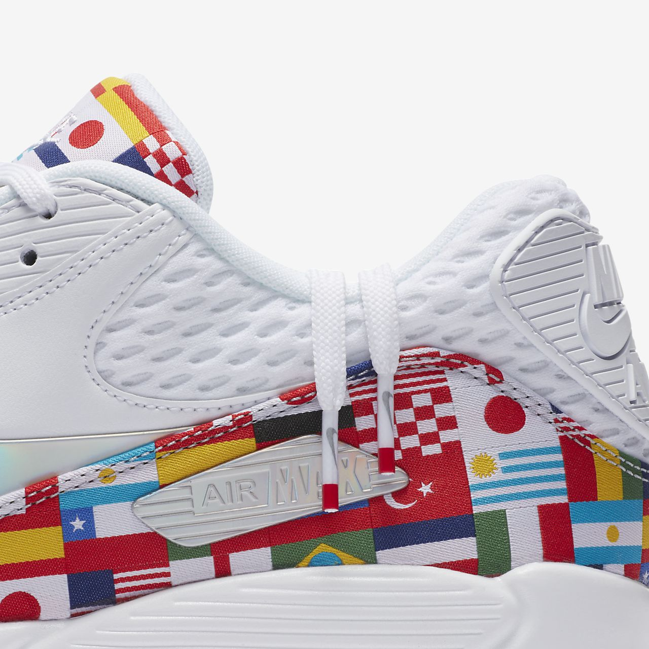 Nike Air Max 90 NIC sko til herre. Nike NO