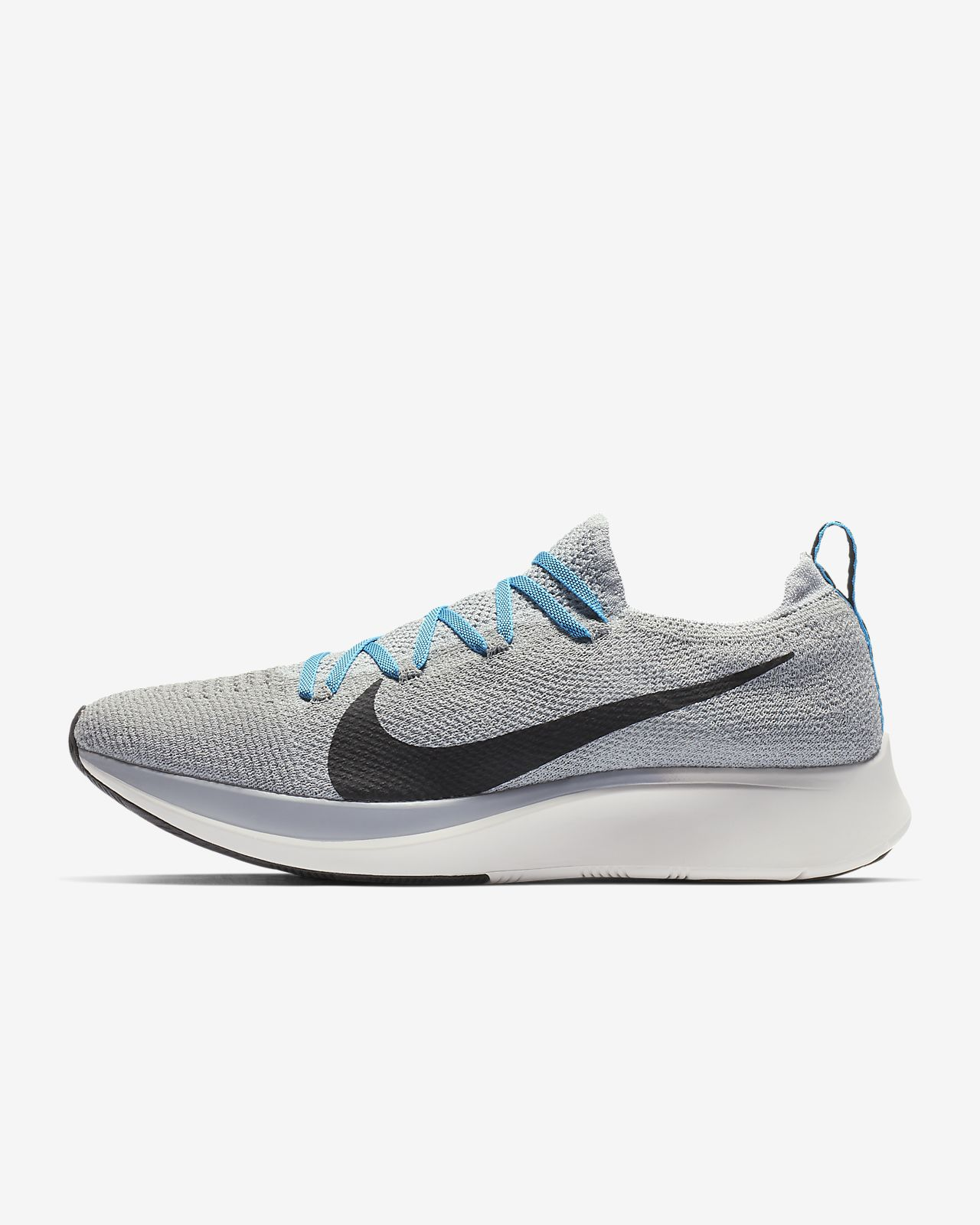 ae3a500d2bdc Nike Zoom Fly Flyknit Men s Running Shoe. Nike.com AT