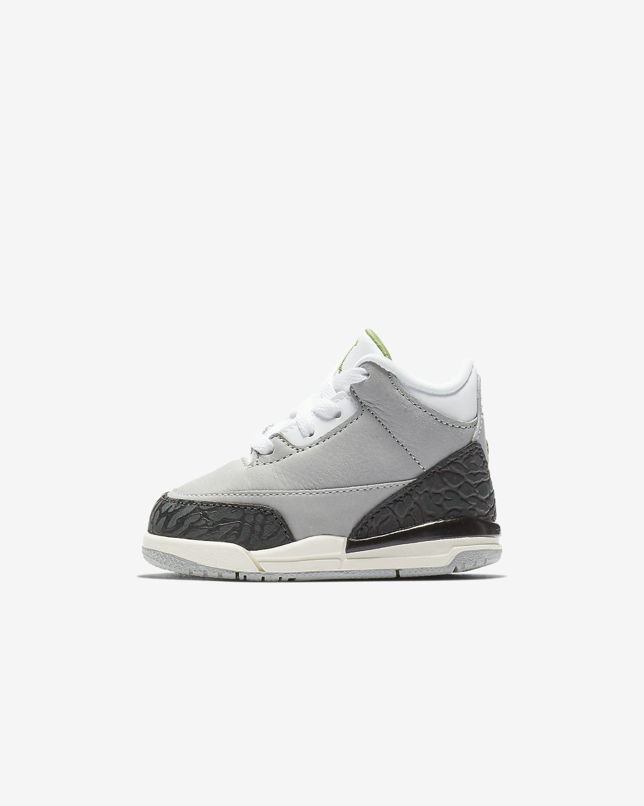 air jordan retro 3 infant toddler shoe nike com