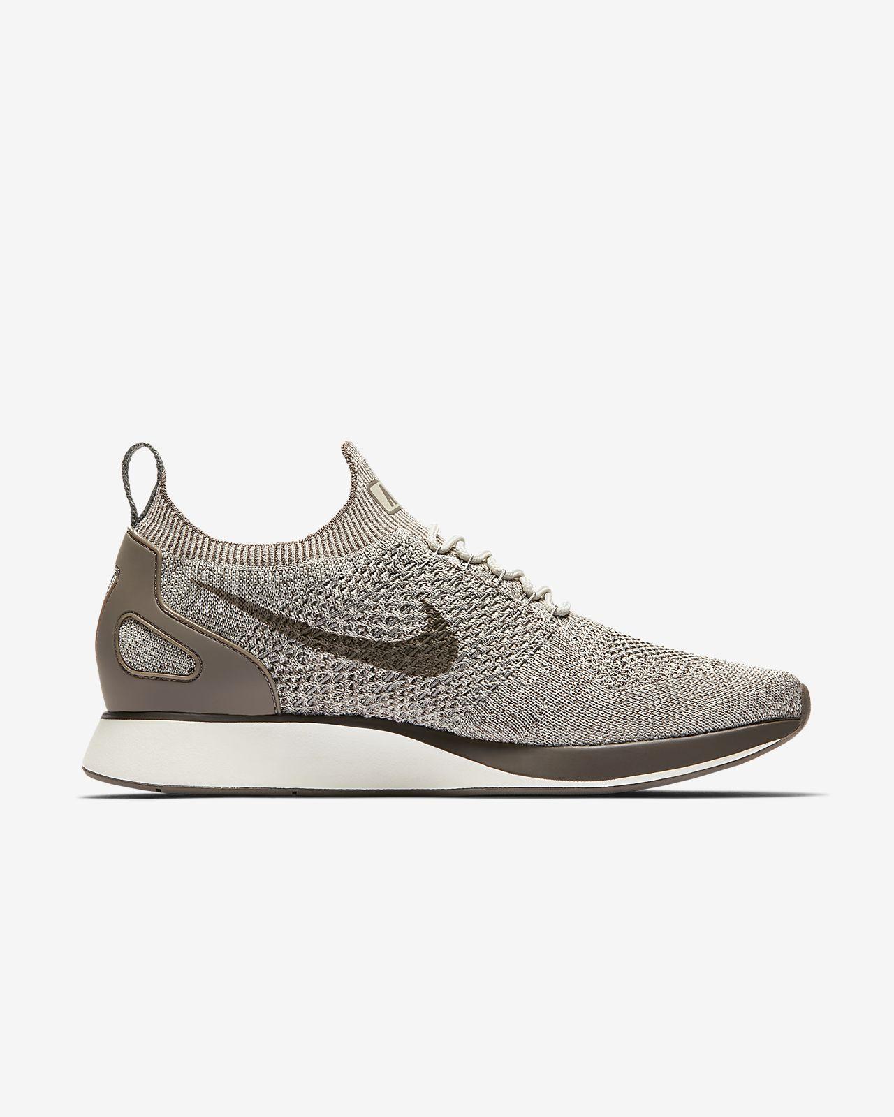 Nike Air Zoom Mariah Flyknit Racer Men S Shoe