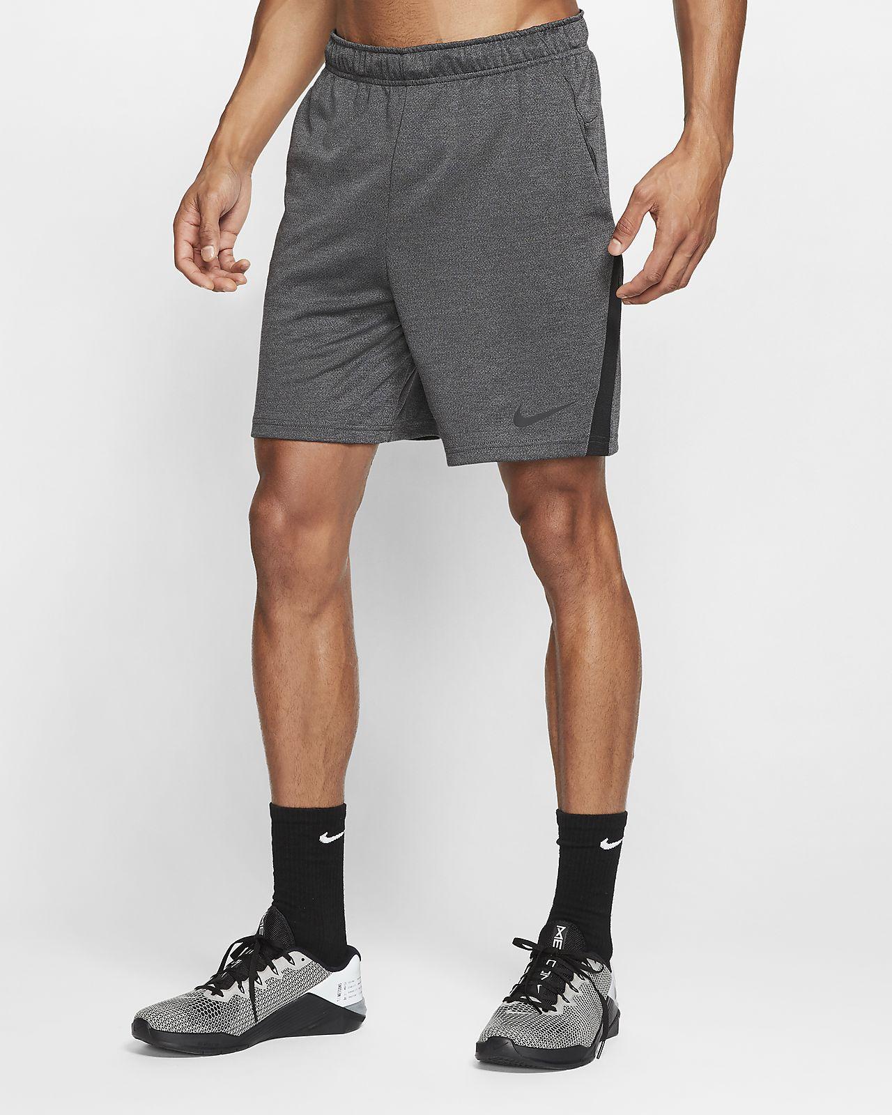 Nike Herren Fitness Trainings Short Nike Dri Fit Pro