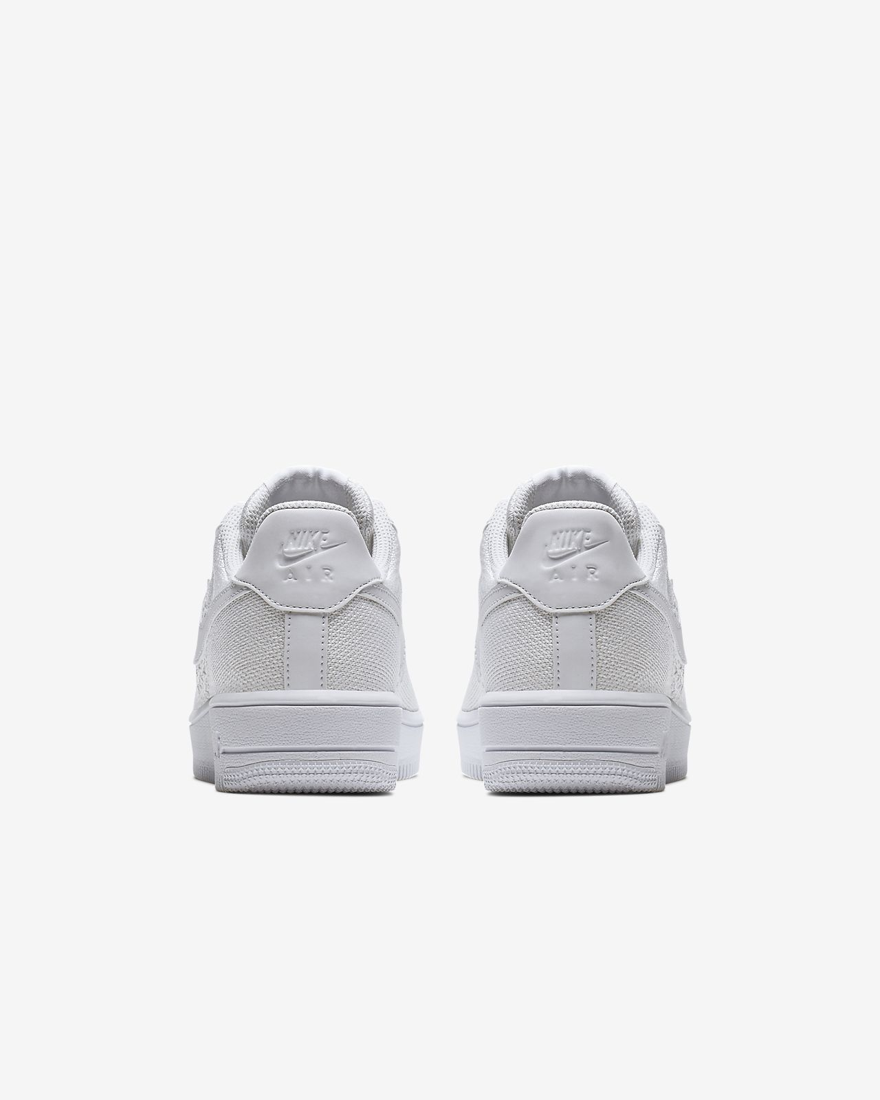 952f0c87183490 Nike Air Force 1 Flyknit 2.0 Younger Older Kids  Shoe. Nike.com AU