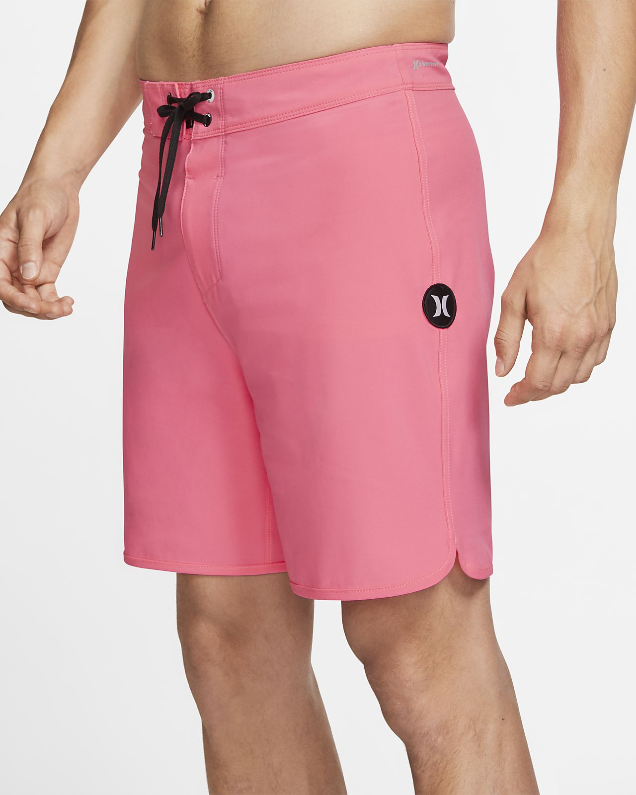 Shorts de playa de 46 cm para hombre Hurley Phantom One And Only