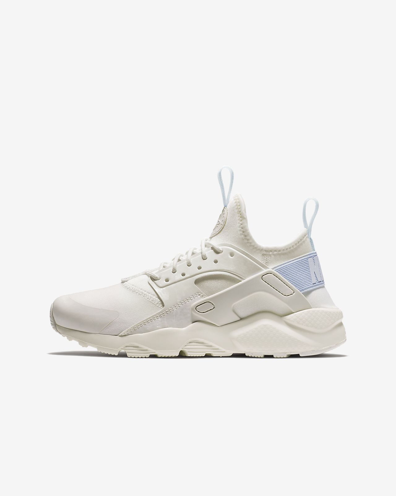 mens nike air huarache triple white nz