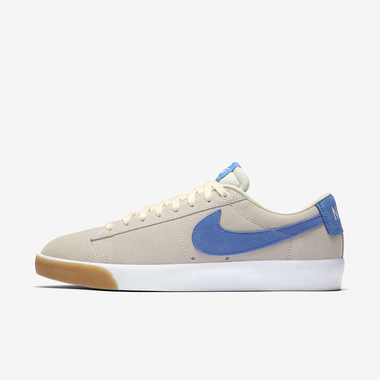 Nike SB Blazer Low GT Kaykay Ayakkabısı