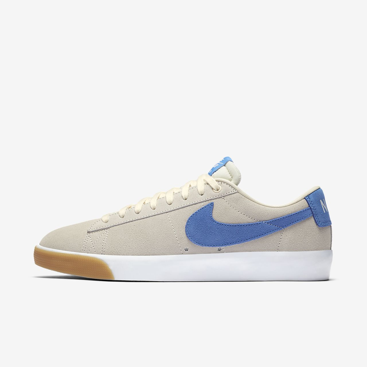 Skateboardová bota Nike SB Blazer Low GT
