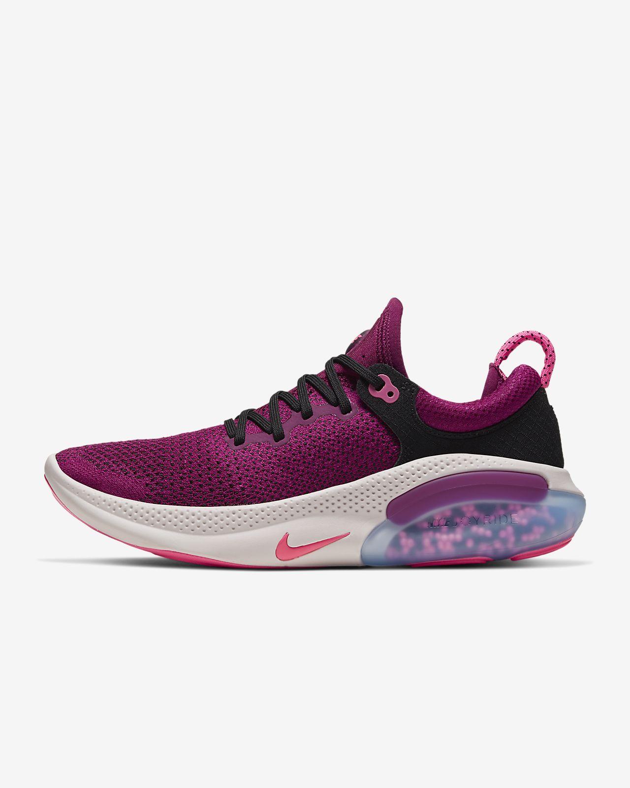 Nike Joyride Run Flyknit Damen Laufschuh