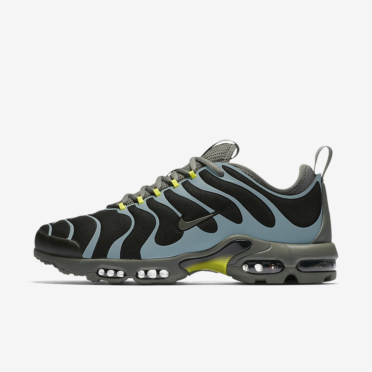 chaussure nike air max plus tn ultra pour homme ch. Black Bedroom Furniture Sets. Home Design Ideas