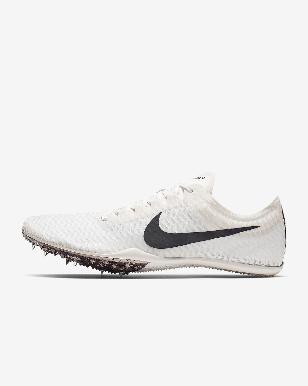 28baf956 Беговые кроссовки Nike Zoom Mamba 5. Nike.com RU