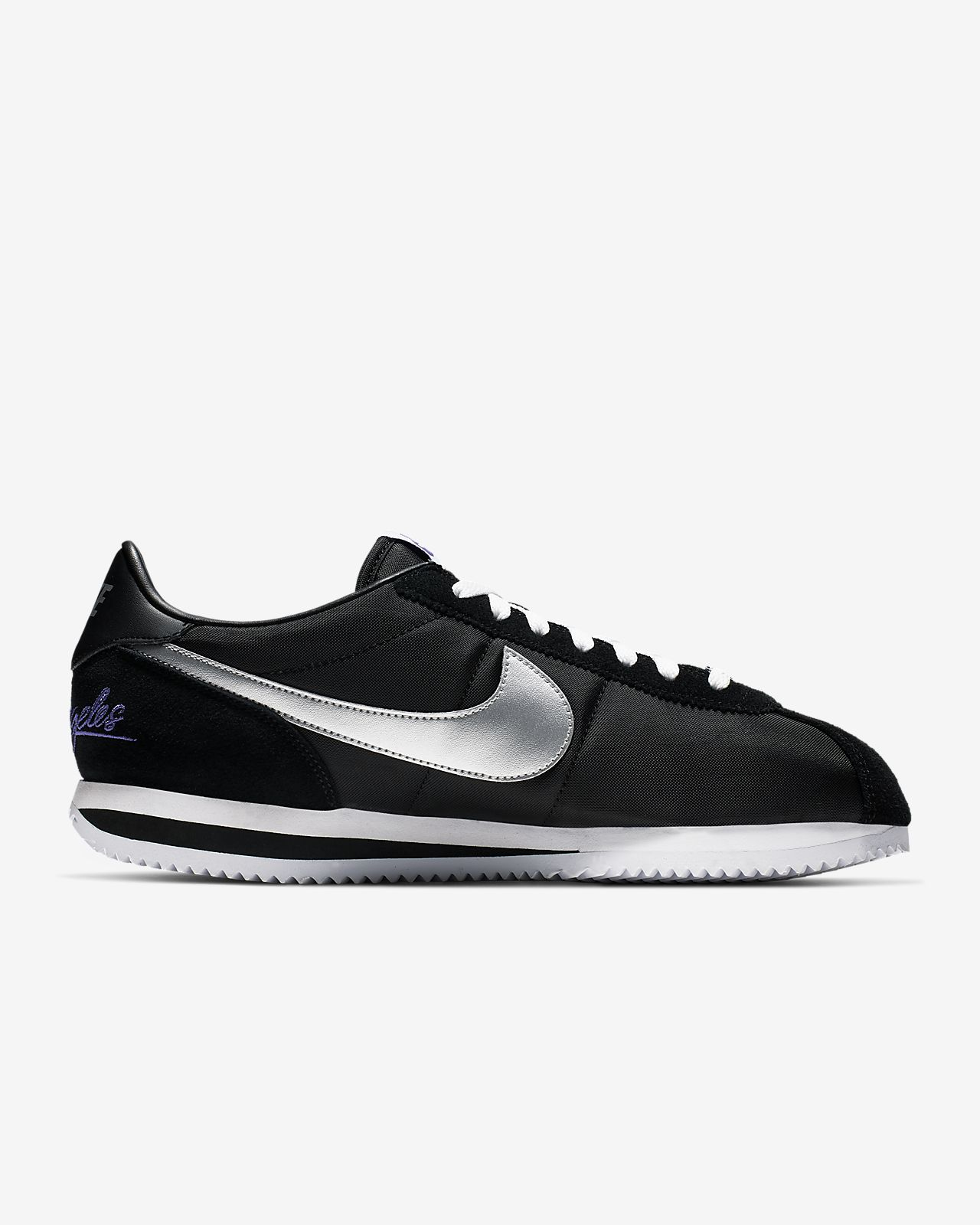 wholesale dealer a0e6e 8cbc1 ... Nike Cortez Basic Mens  Shoe