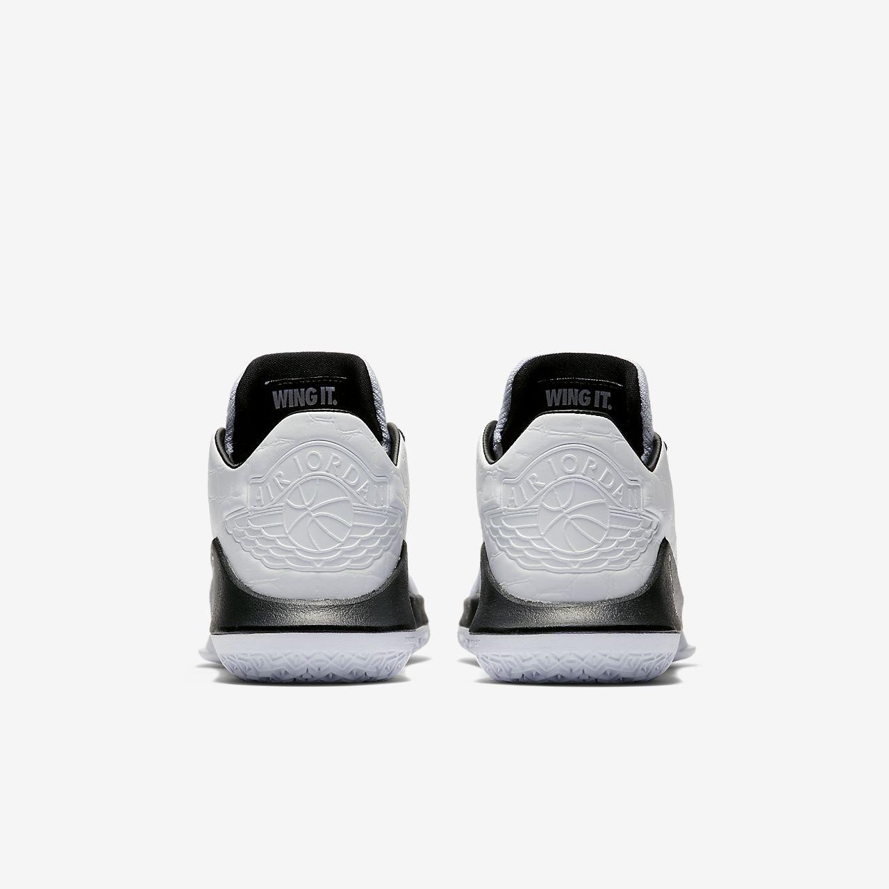 77082854ce6ed6 Air Jordan XXXII Low Older Kids  Basketball Shoe. Nike.com ZA