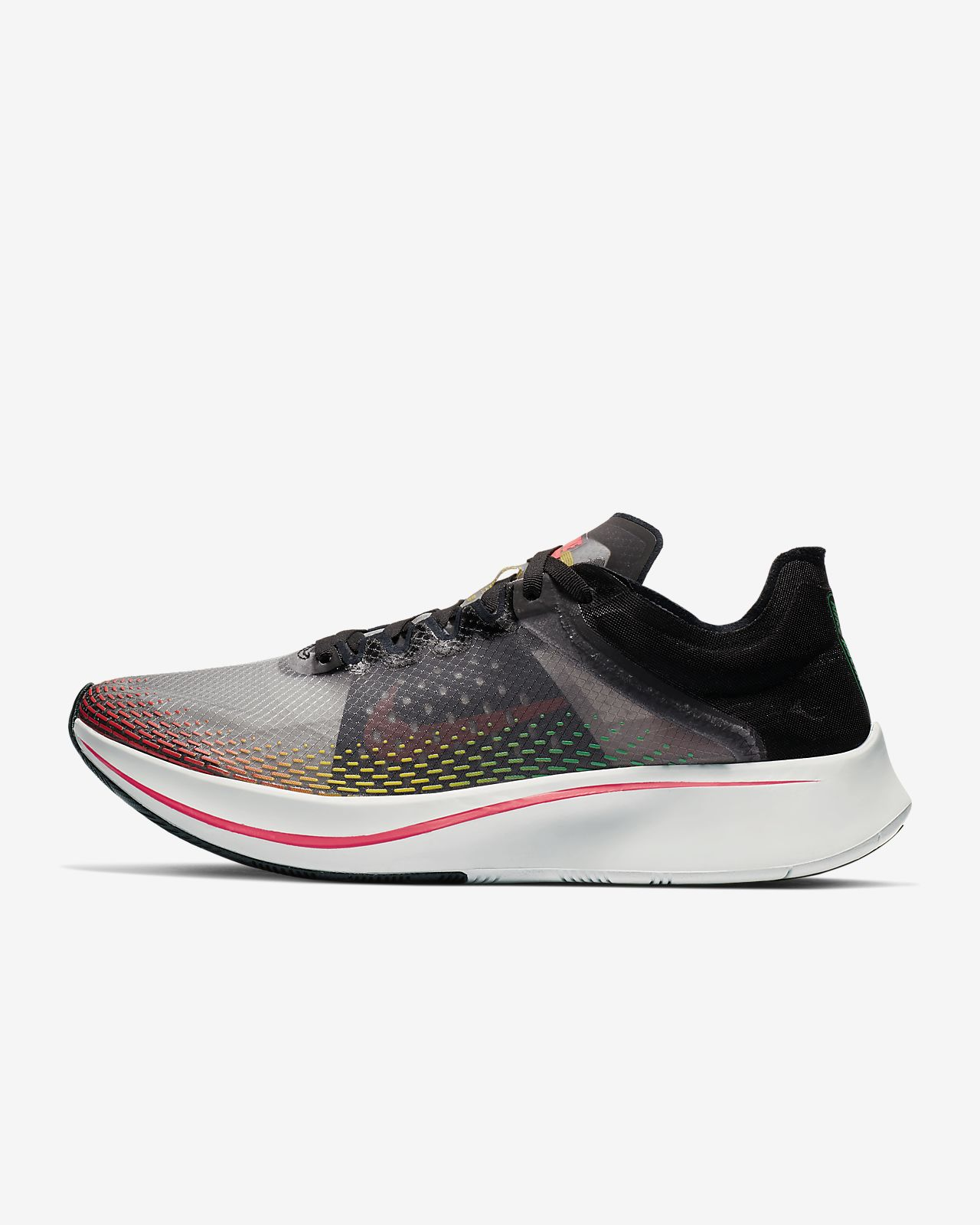 on sale 62139 14715 ... Nike Zoom Fly SP Fast Running Shoe