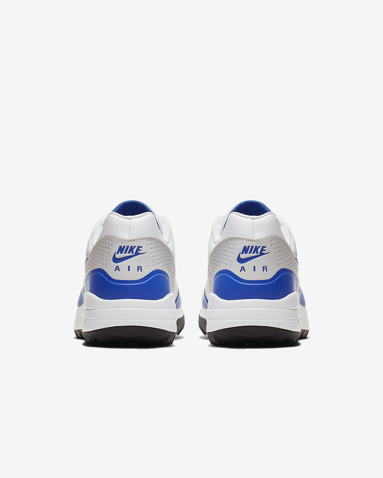 promo code 33929 f6419 ... Nike Air Max 1 G Men s Golf Shoe