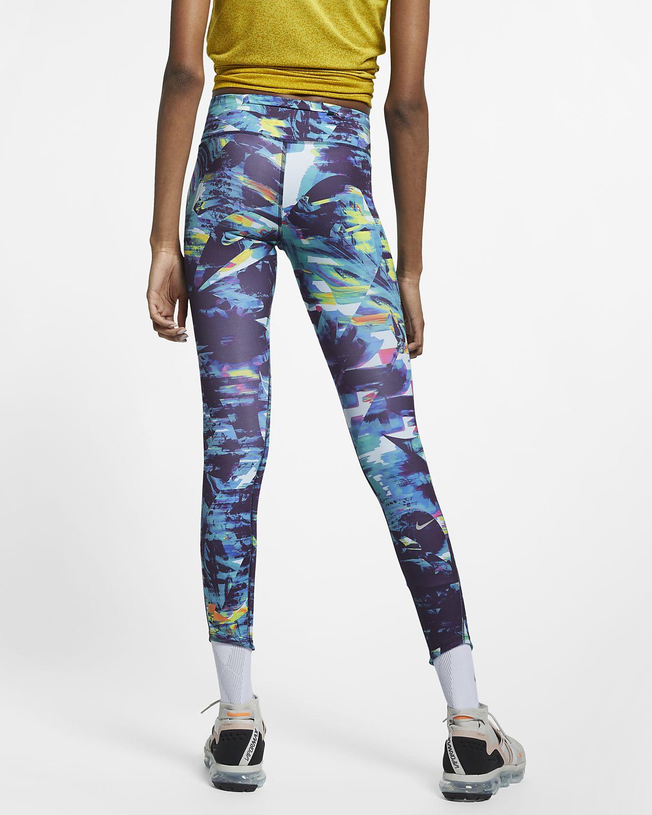cheaper e0f32 8386b Nike Epic Lux Women s Printed Running Tights. Nike.com ZA