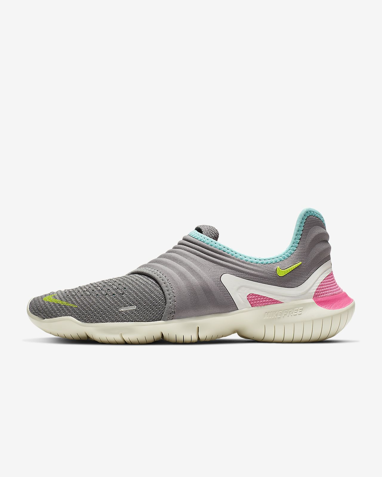 Женские беговые кроссовки Nike Free RN Flyknit 3,0