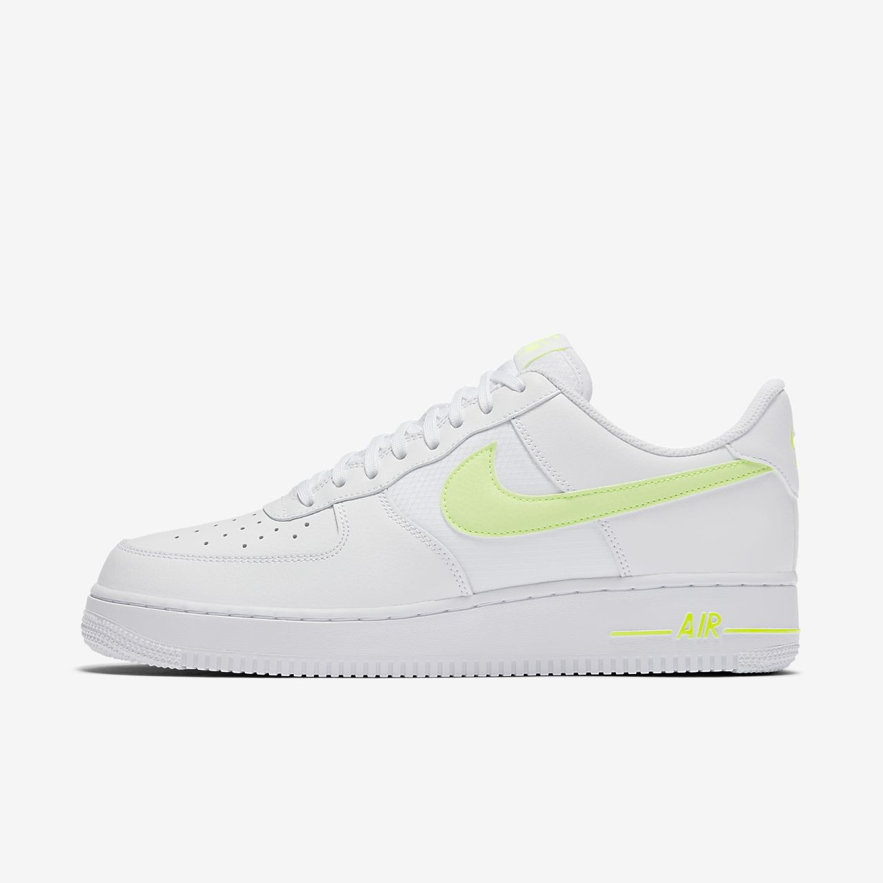 ff363d4ca9c Chaussure Nike Air Force 1  07 LV8 pour Homme. Nike.com CA