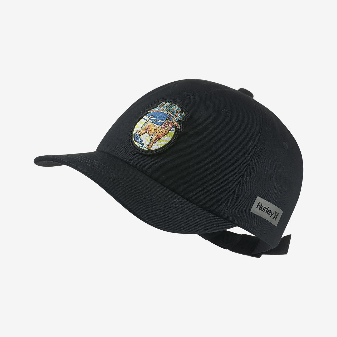 Hurley Team Peterson Damen-Cap. Nike.com BE 00b032ac7e9