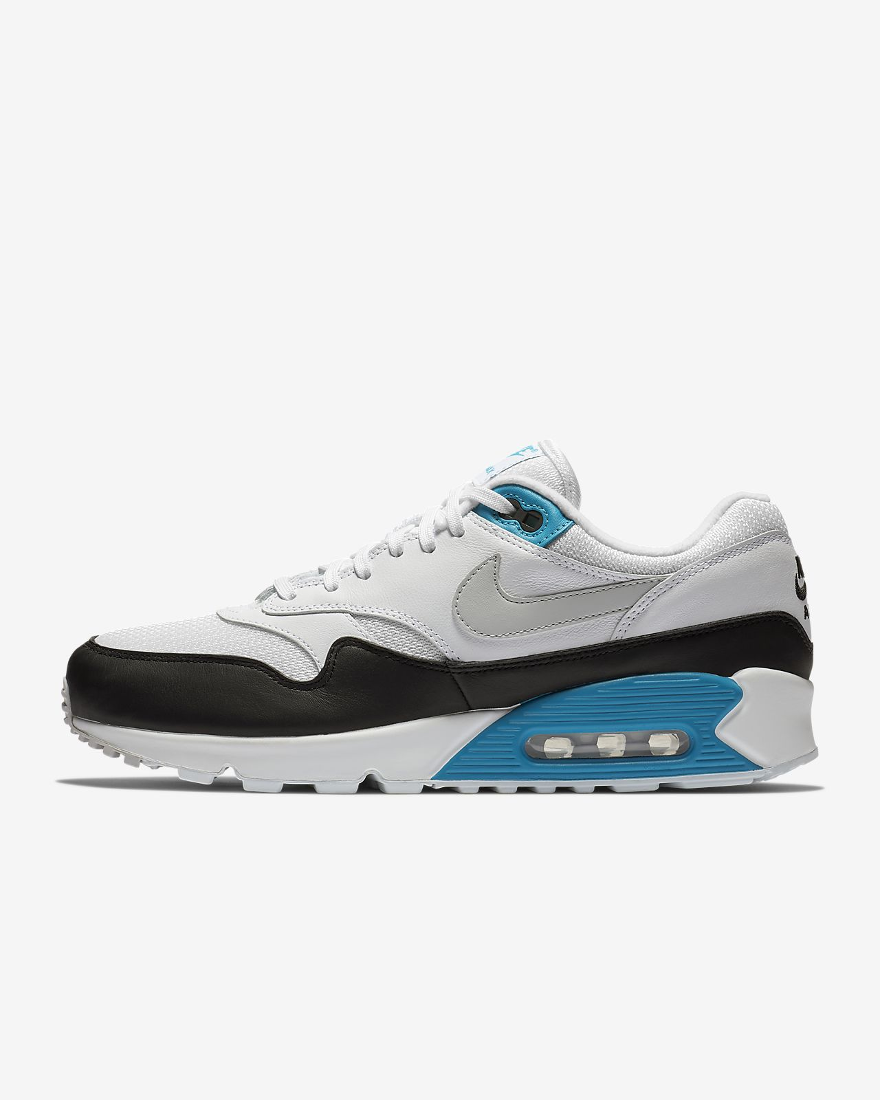 the best attitude fe230 df7f8 ... Chaussure Nike Air Max 90 1 pour Homme