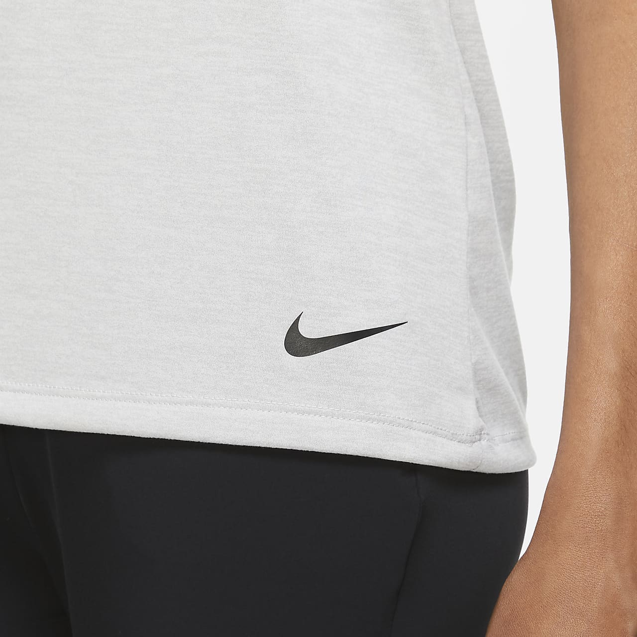 87083c062 Nike Dry Women's Training T-Shirt. Nike.com