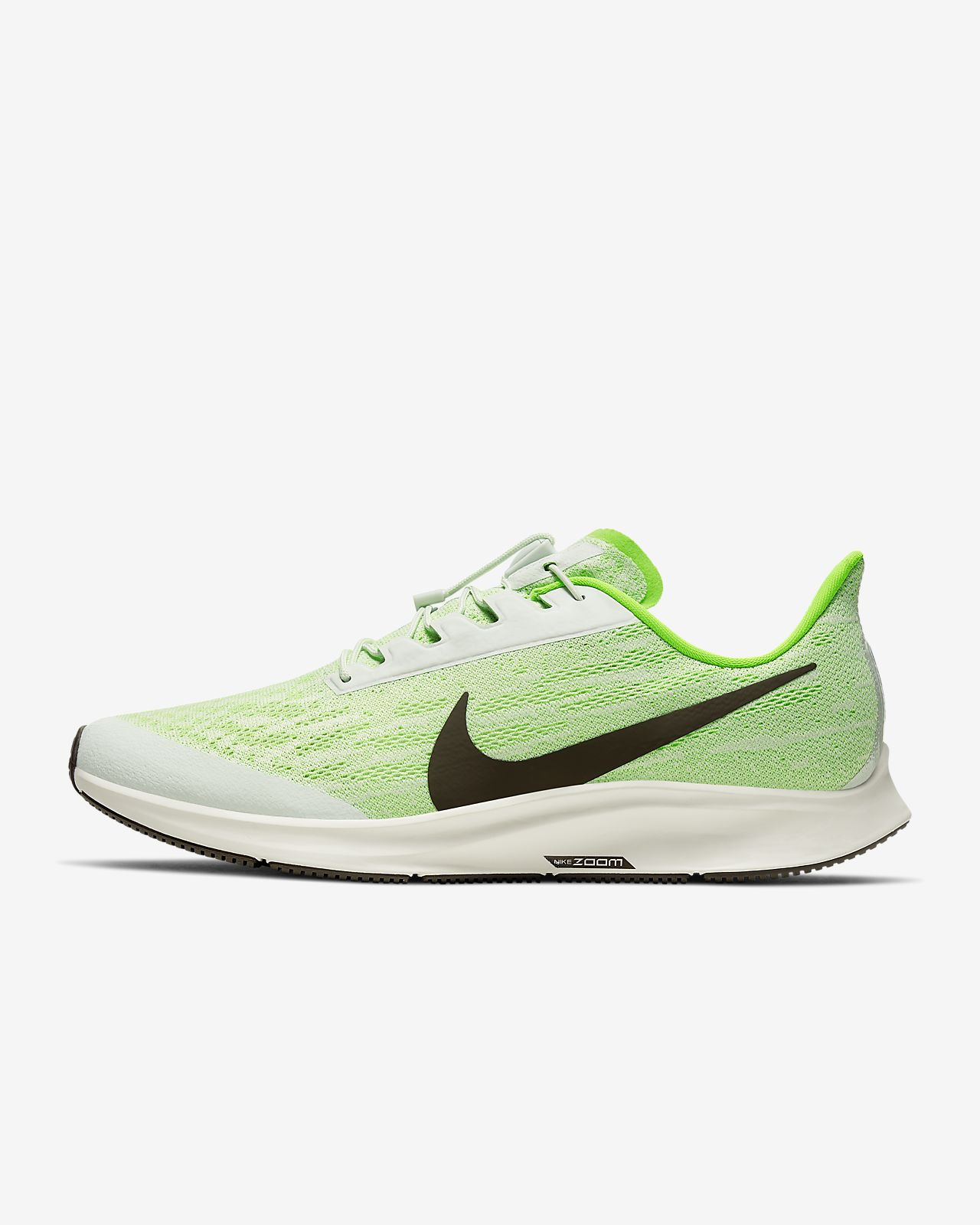 Nike Air Zoom Pegasus 36 FlyEase Men's Running Shoe