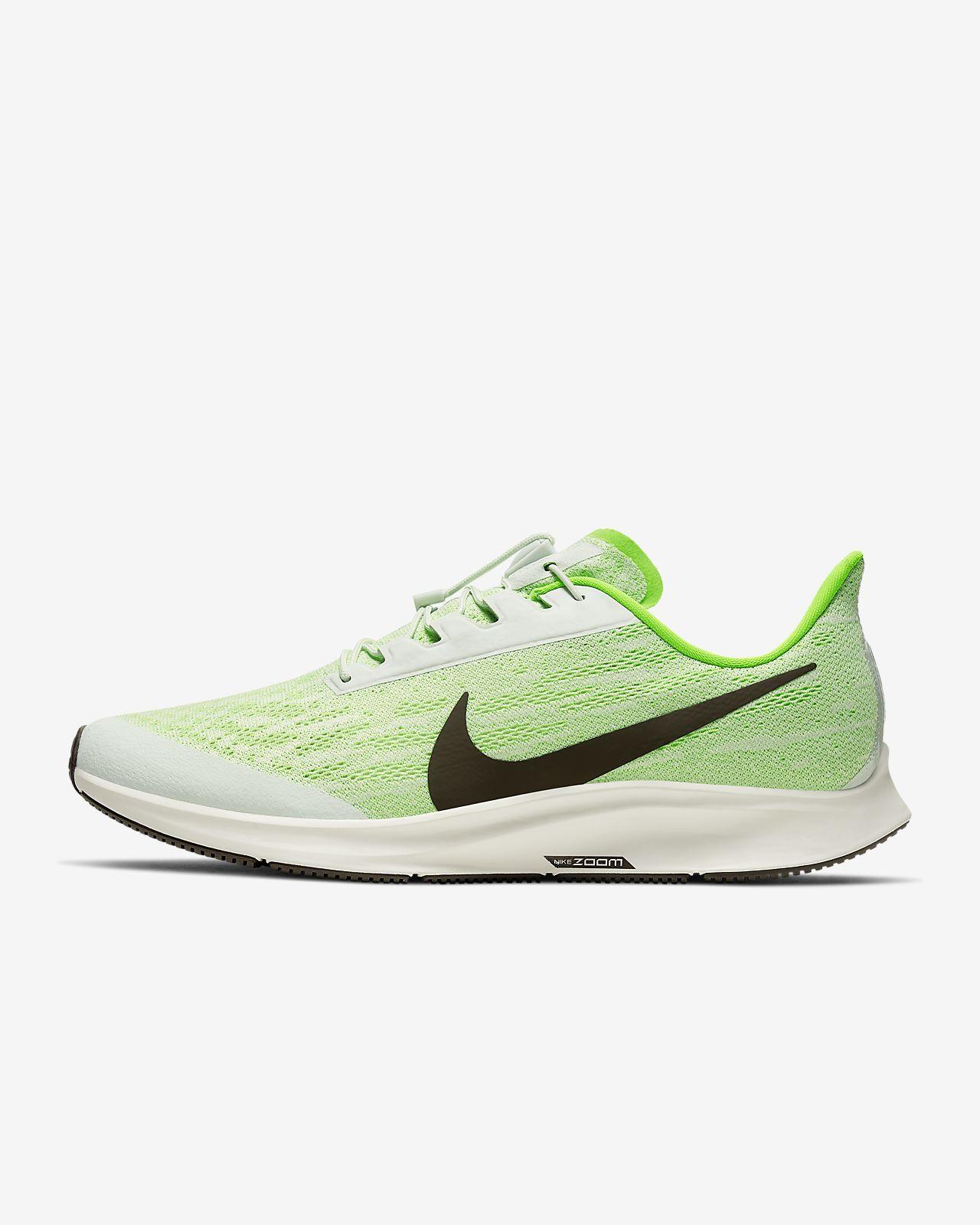 Nike Air Zoom Pegasus 36 FlyEase Zapatillas de running - Hombre