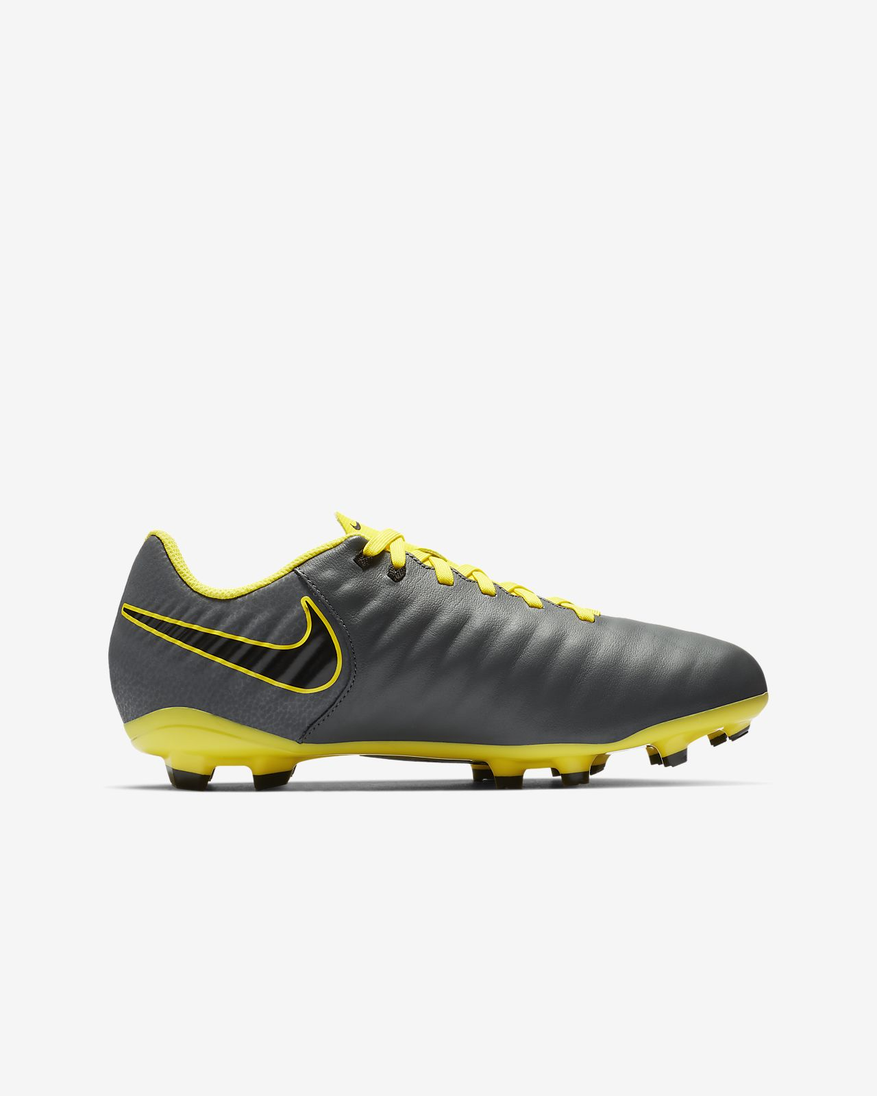 819255bf6a660 ... Nike Jr. Legend 7 Academy FG Younger/Older Kids' Firm-Ground Football