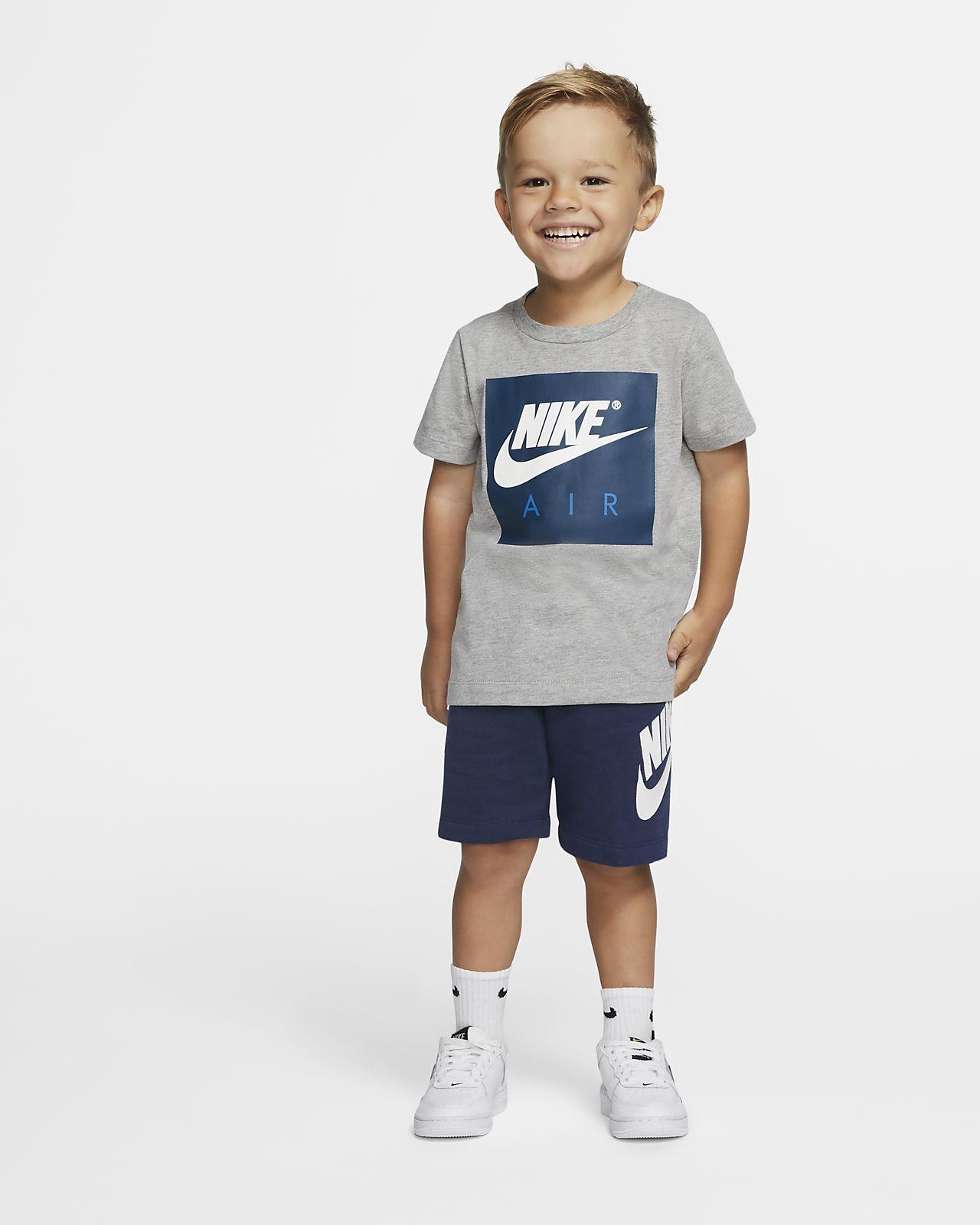 Nike Air Tweedelige peuterset