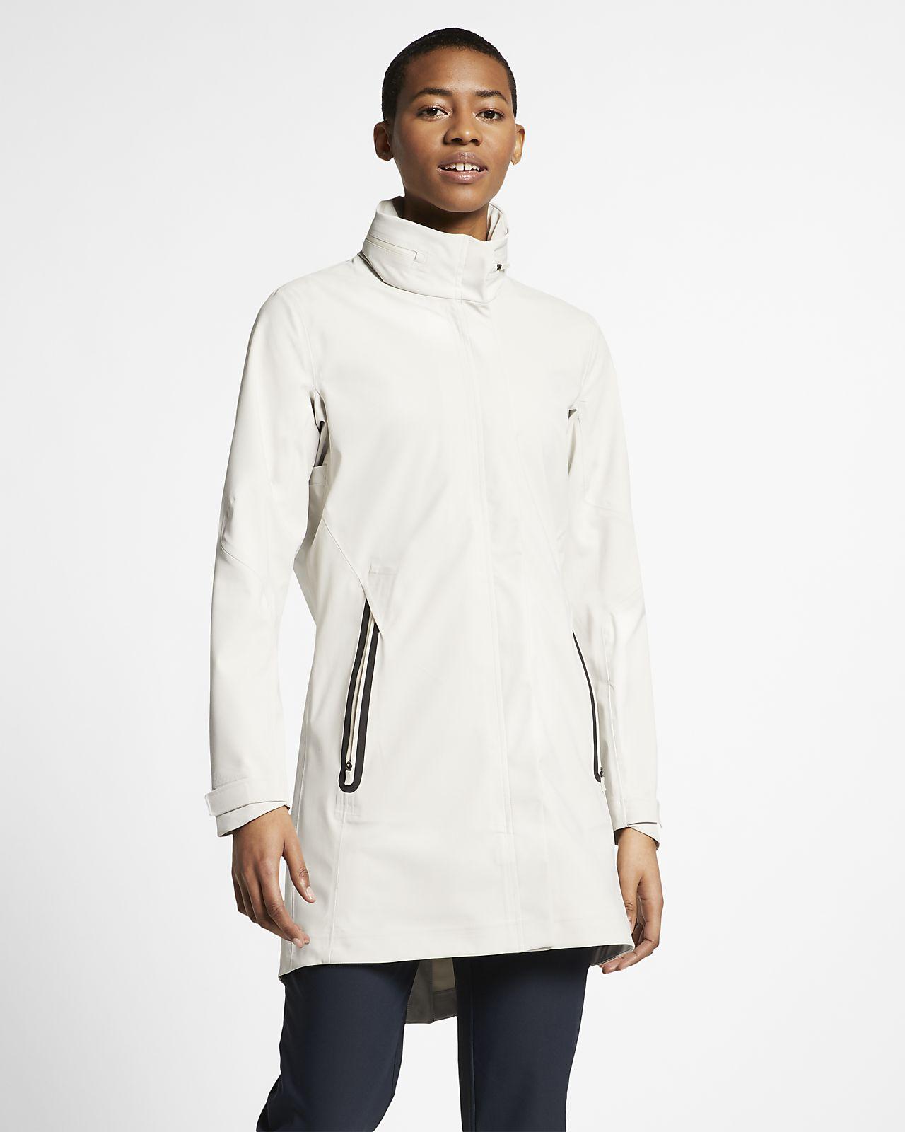 Nike HyperAdapt Women's Golf Jacket