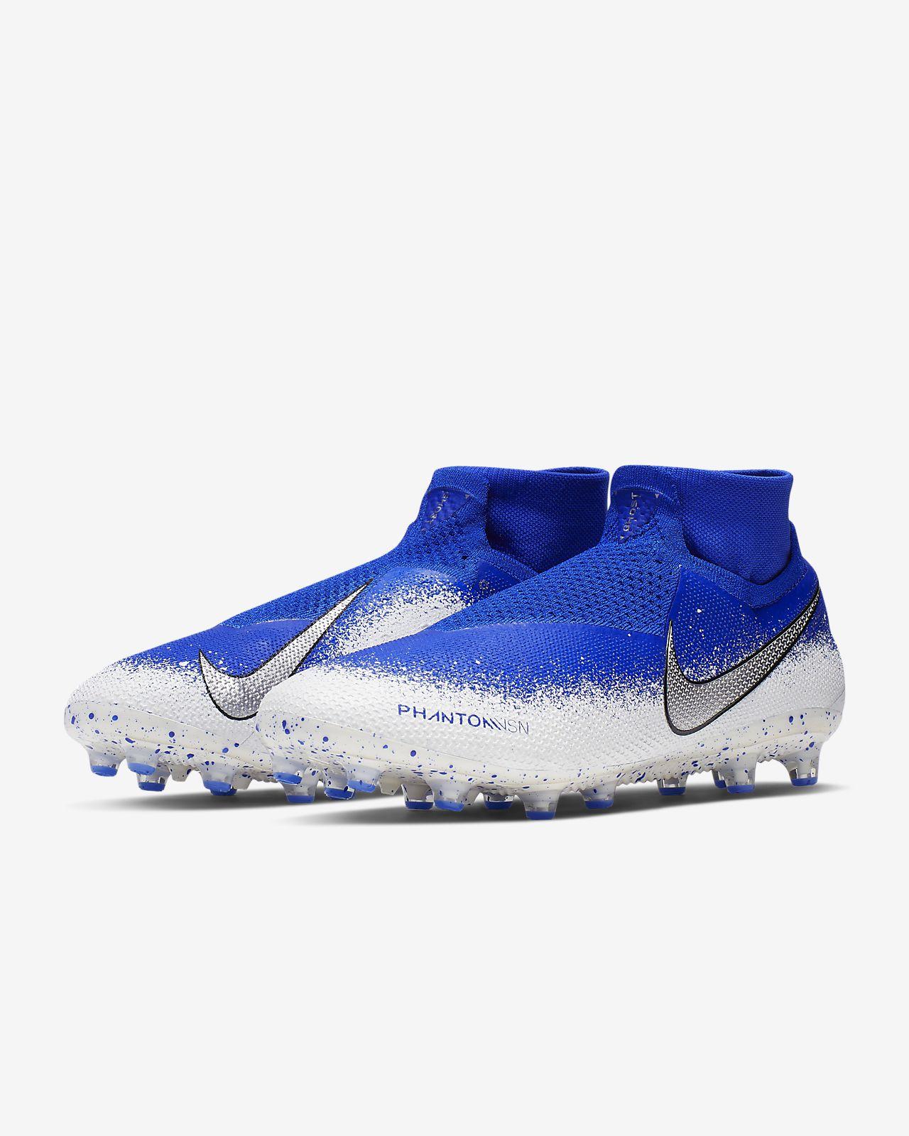 70fefec37a1 Nike Phantom Vision Elite Dynamic Fit Artificial-Grass Football Boot ...