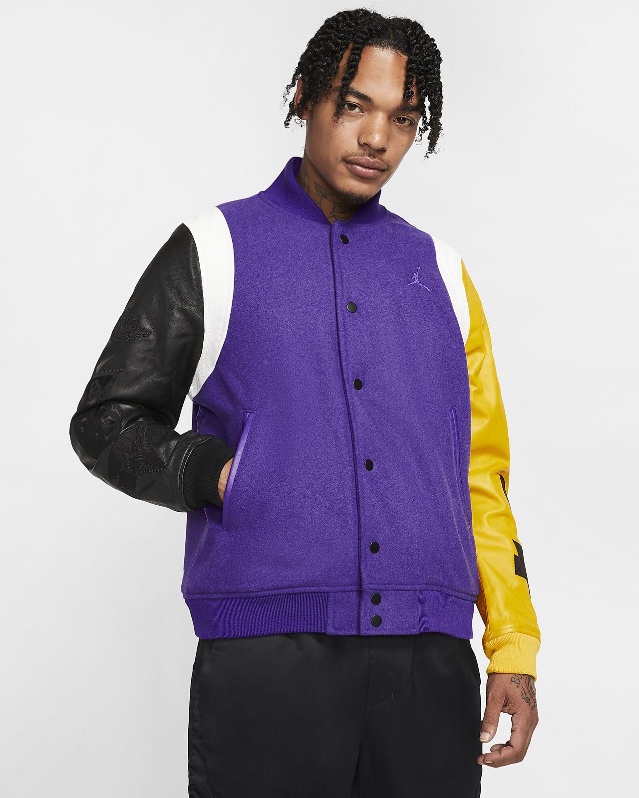 Jordan Sport DNA Varsity Jacket