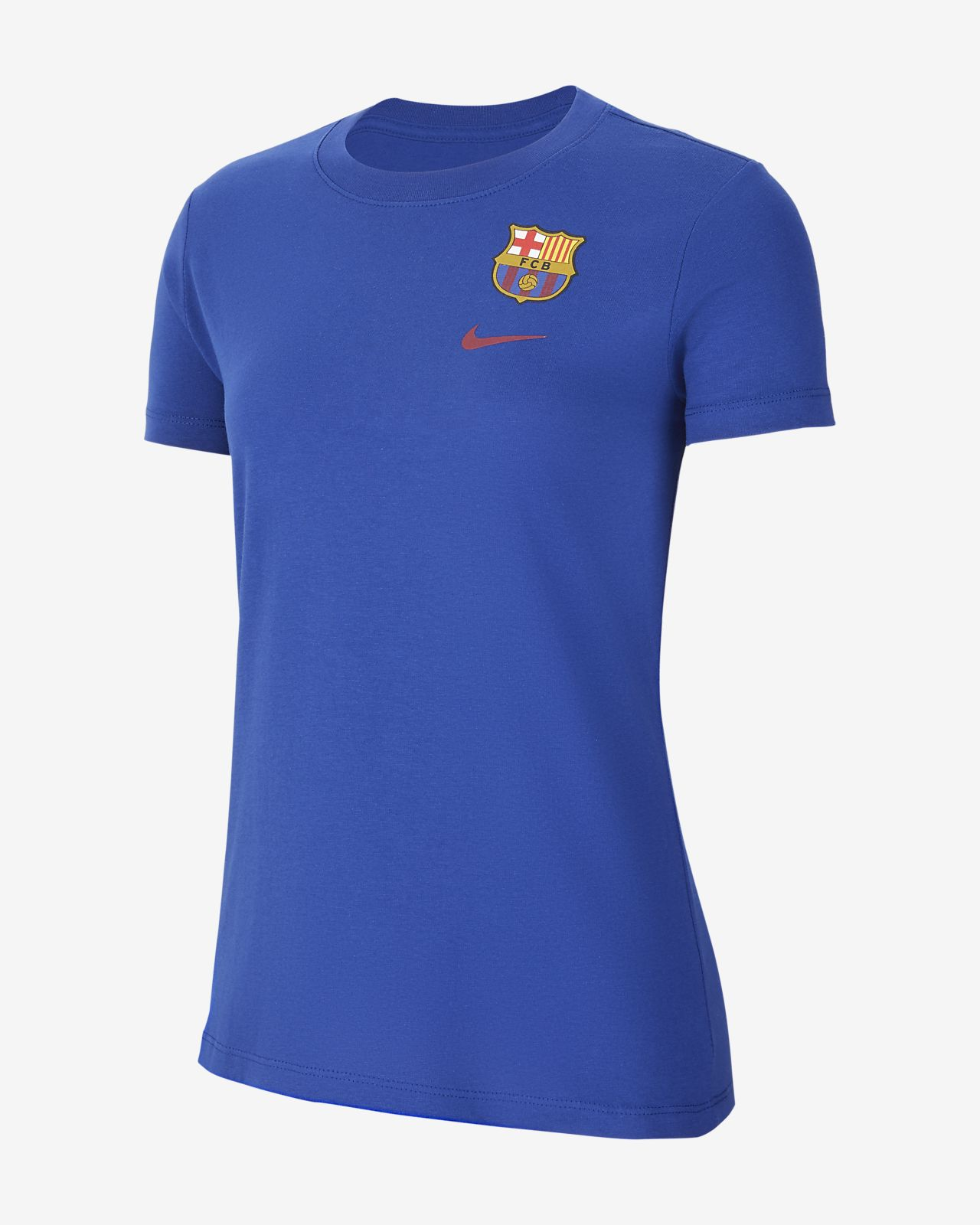 FC Barcelona Women's T-Shirt