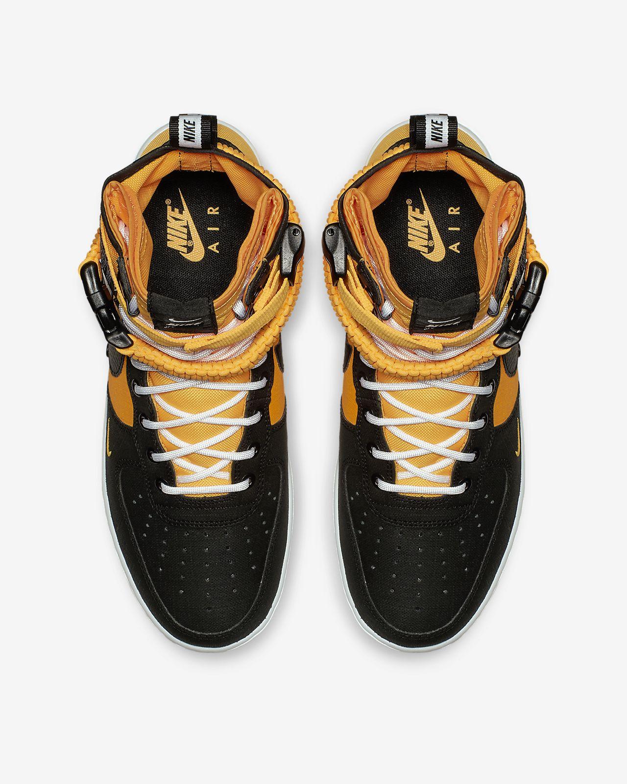 4db5abbb6ab Nike SF Air Force 1 Men s Boot. Nike.com