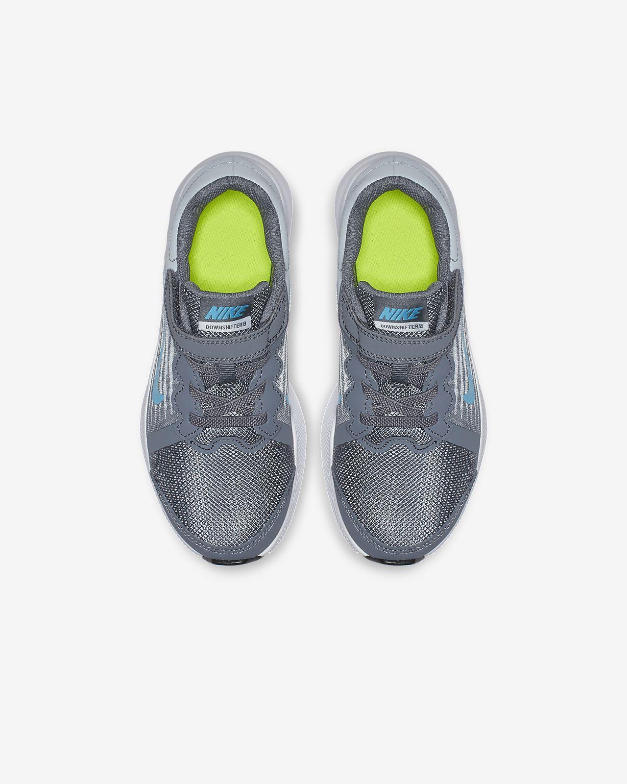 9300939b8dfe Nike Downshifter 8 Younger Kids  Shoe. Nike.com SA