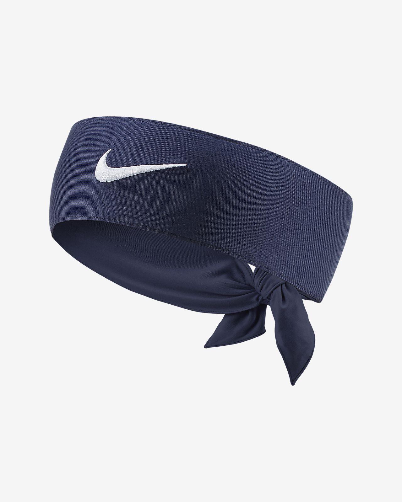 NikeCourt Dri-FIT 2.0 Tennis Head Tie. Nike.com LU c96f9dd29bd