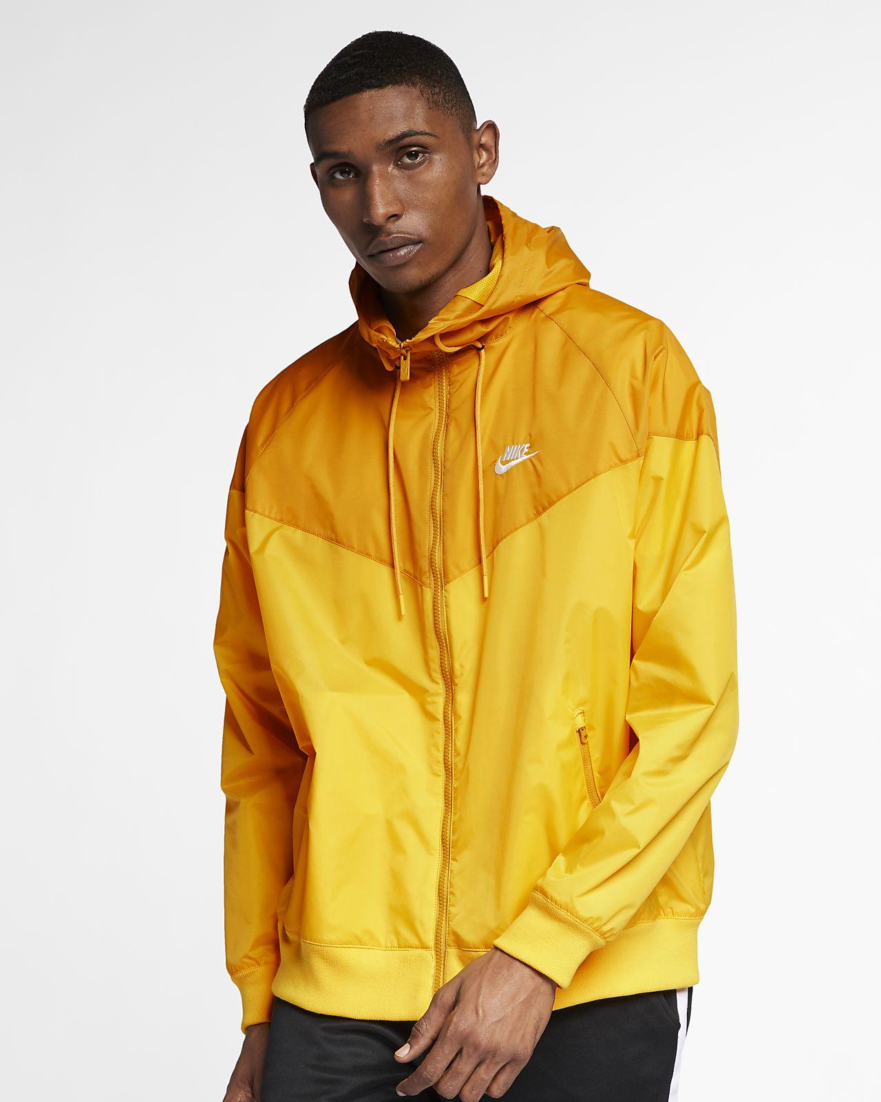 Nike Sportswear Windrunner Men s Hooded Windbreaker. Nike.com 78ff6978bb4a