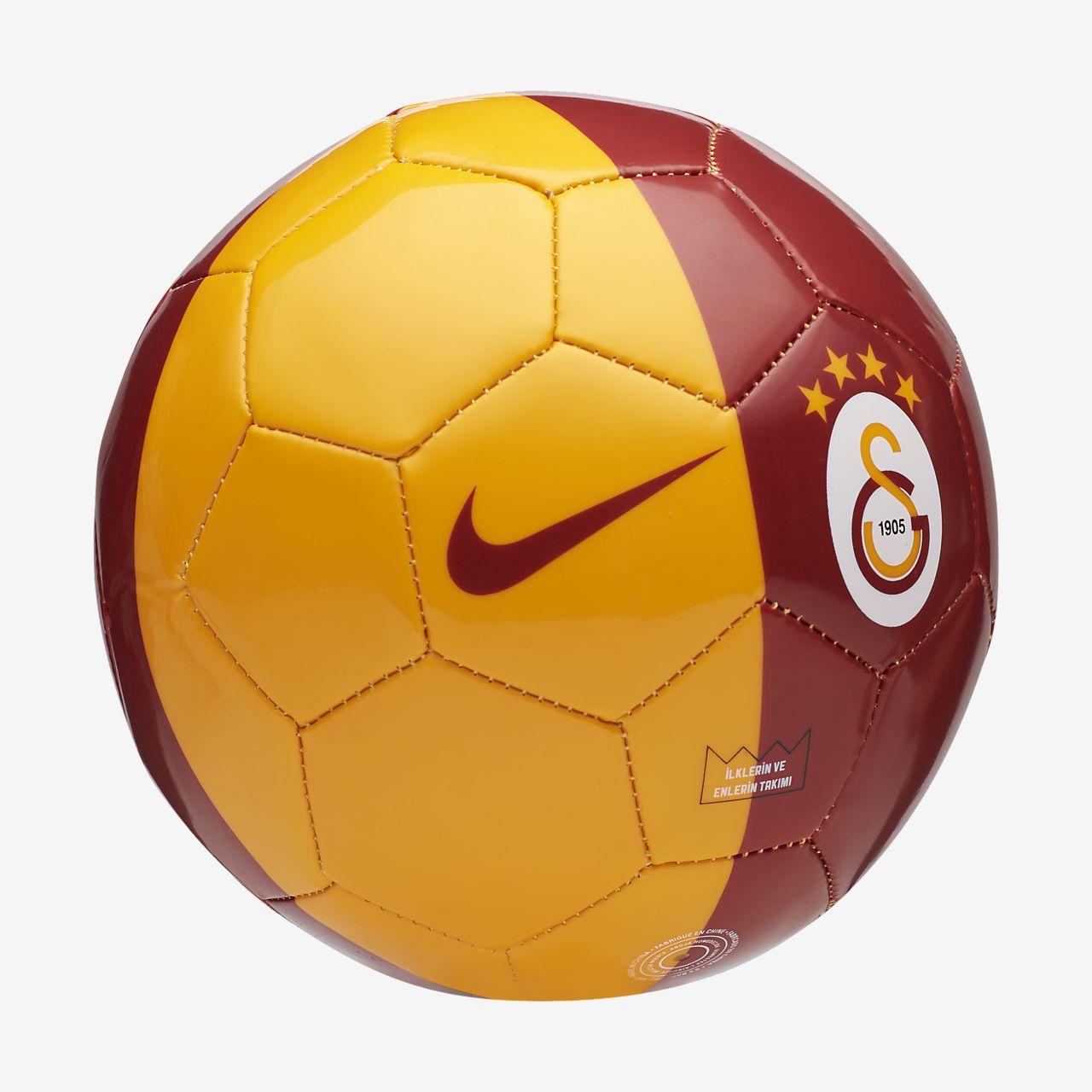Galatasaray S.K. Skills Football