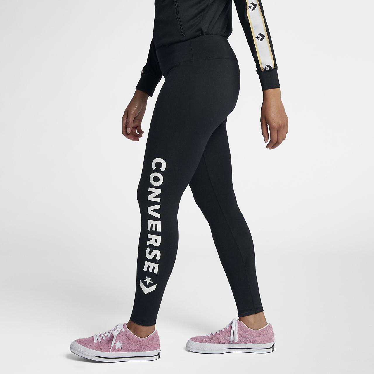 Converse Wordmark Women's Leggings