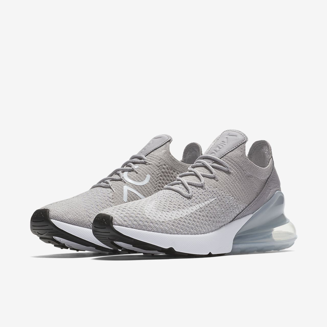 buy online cba0d 249b0 nike air max 270 flyknit bambino scontate