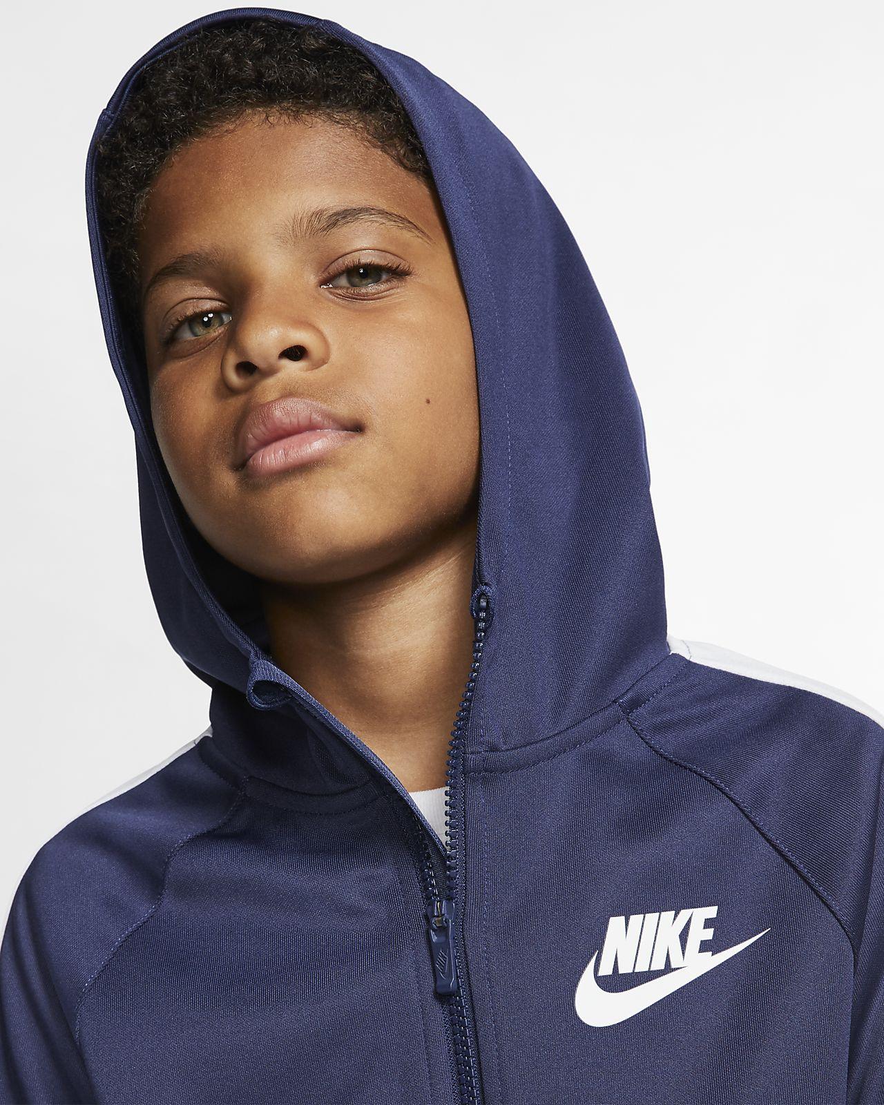 Chaqueta Niñoa Nike Sportswear Nike Sportswear xWEBoQCrde
