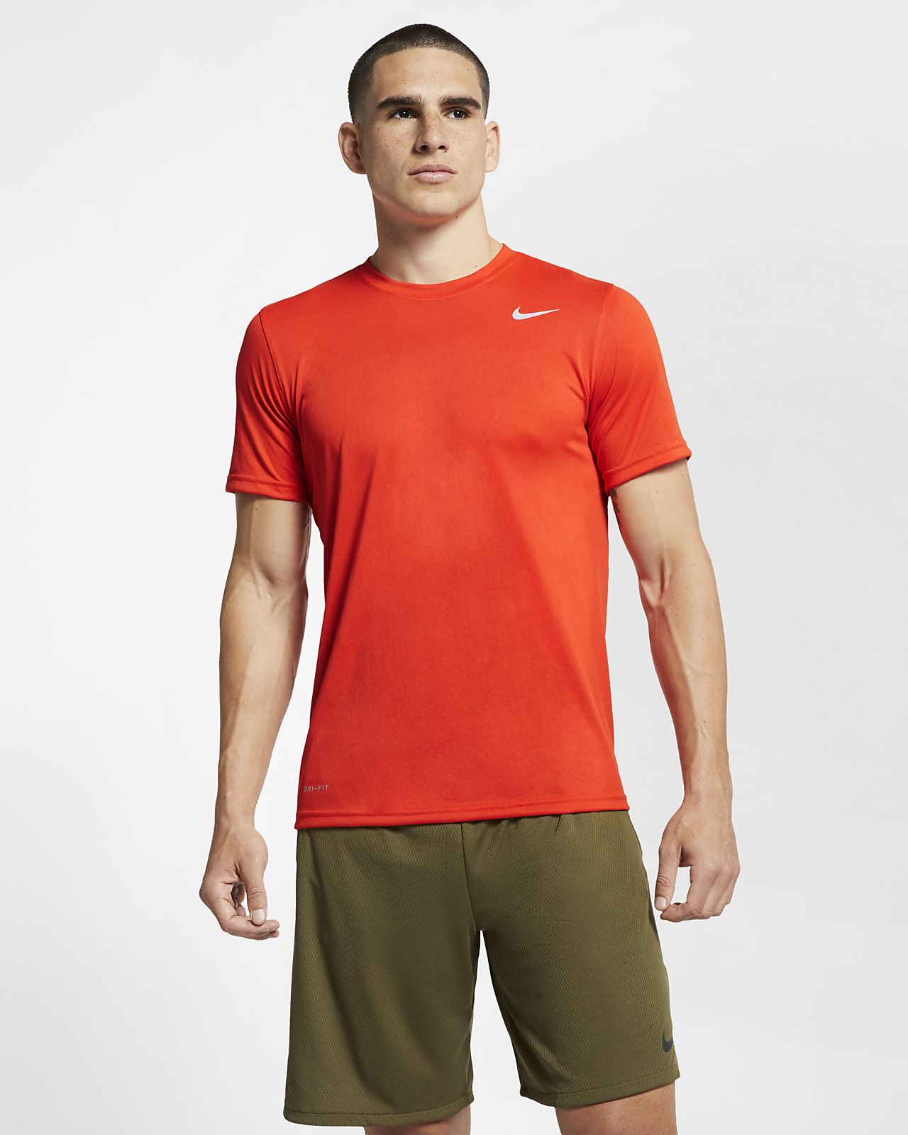 0b72c0eceac Nike Legend 2.0 Men s Training T-Shirt. Nike.com