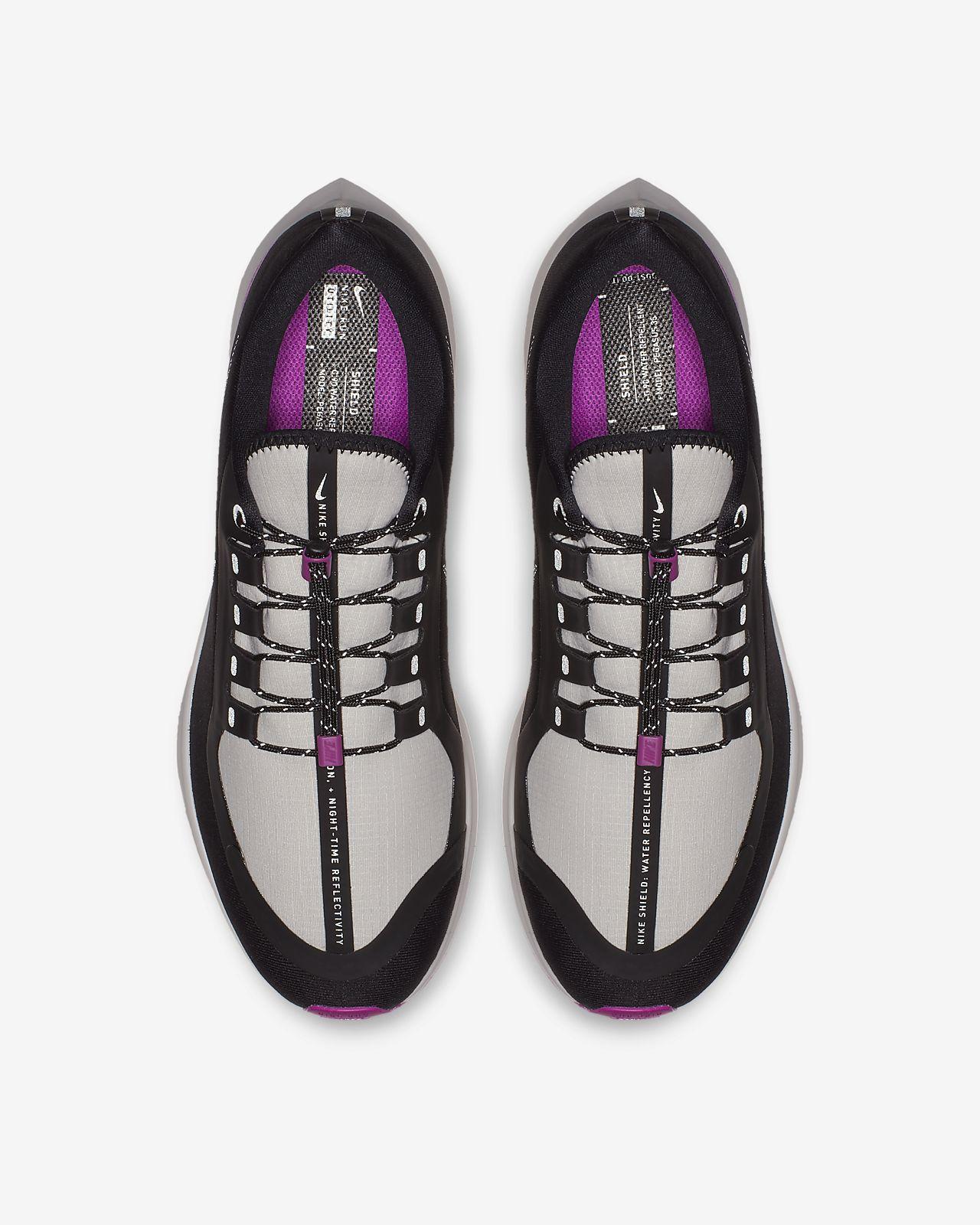 590de420590d ... Nike Air Zoom Pegasus 35 Shield NRG Water-Repellent Men s Running Shoe