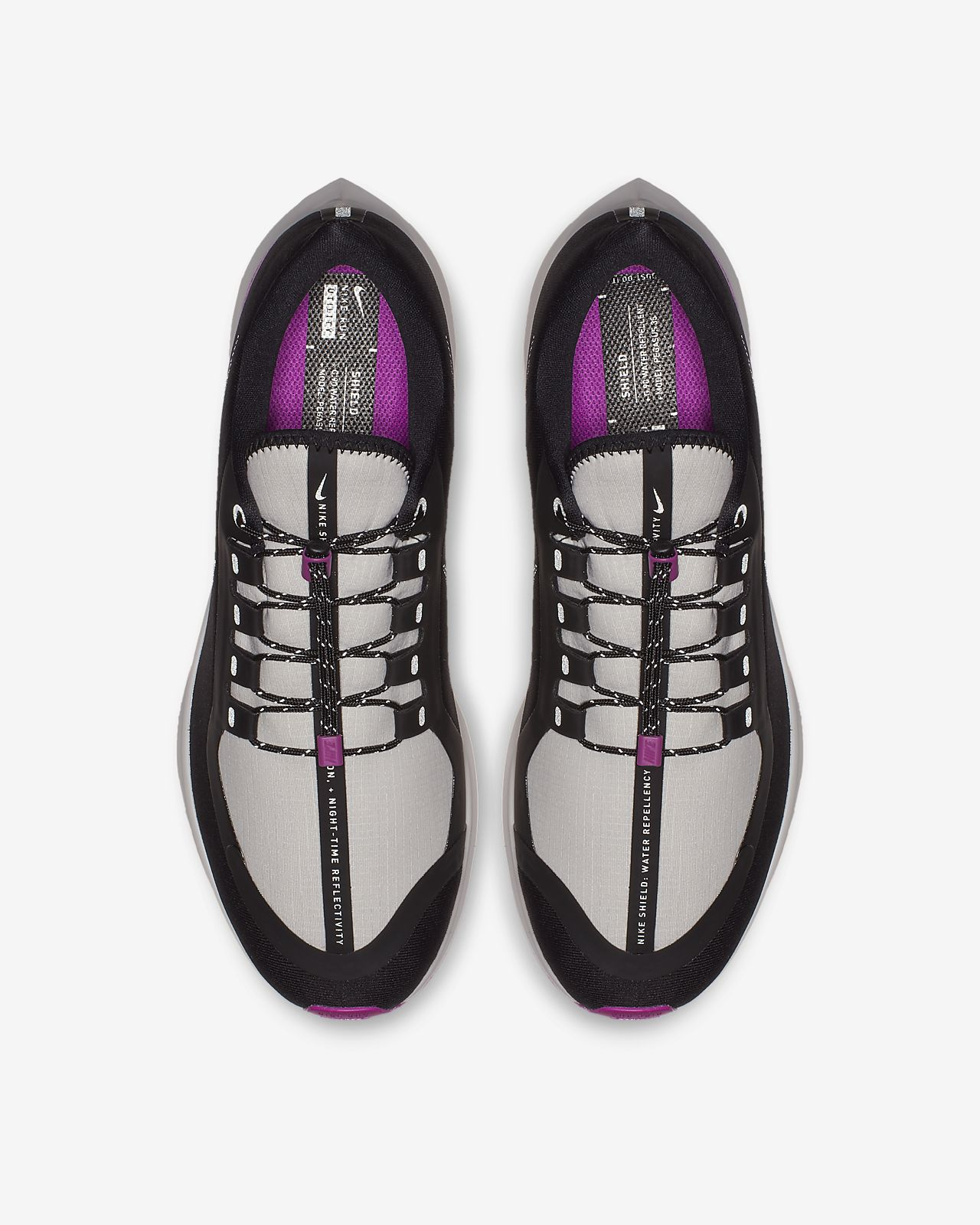 0d5ad0fae36e ... Nike Air Zoom Pegasus 35 Shield NRG Water-Repellent Men s Running Shoe